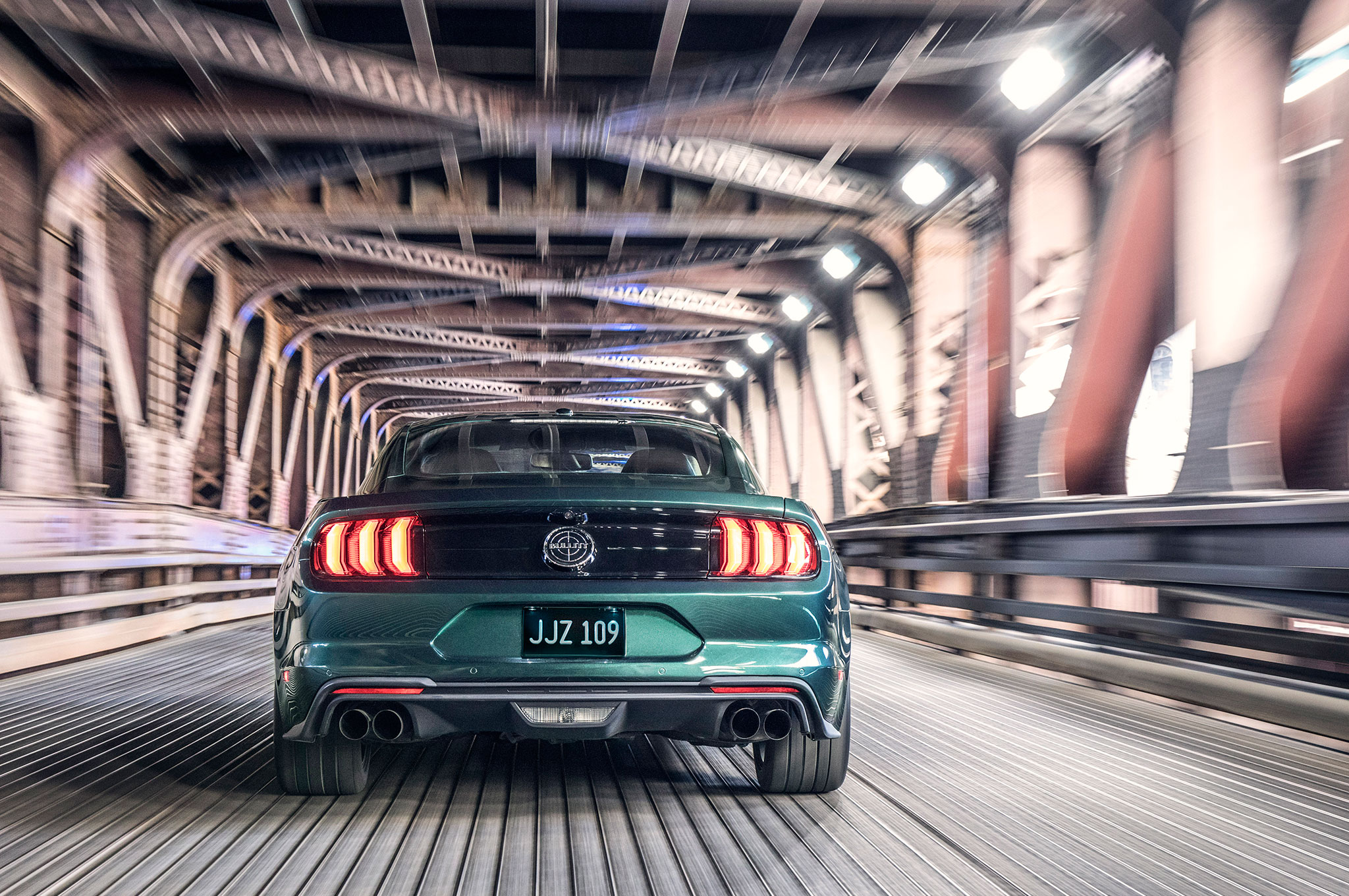 2019 Ford Mustang Bullitt Gets 47 495 Price Tag Automobile Magazine
