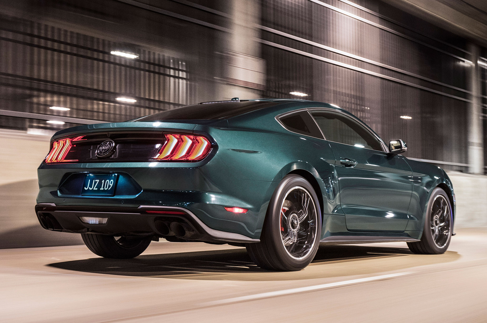 Ford Mustang Bullitt Gets Price Tag Automobile Magazine - 2018 mustang invoice price