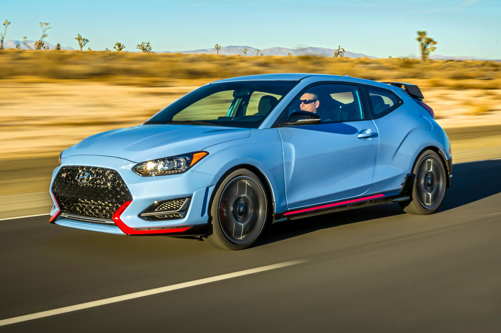 2019 New And Future Cars Hyundai Veloster N Automobile Magazine