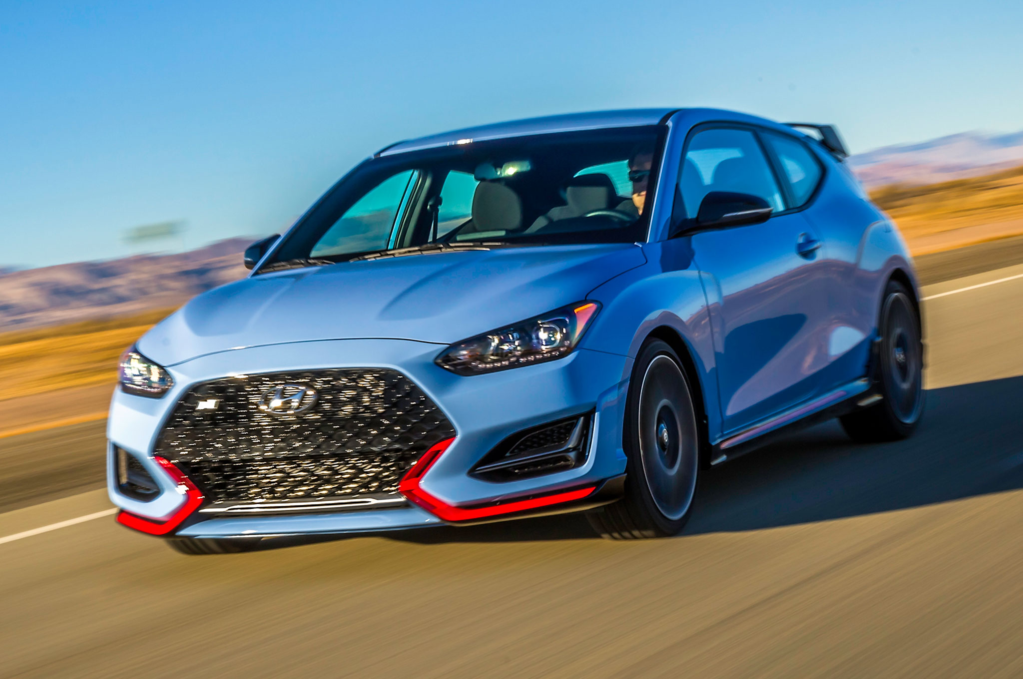 2019 New and Future Cars: Hyundai Veloster N | Automobile