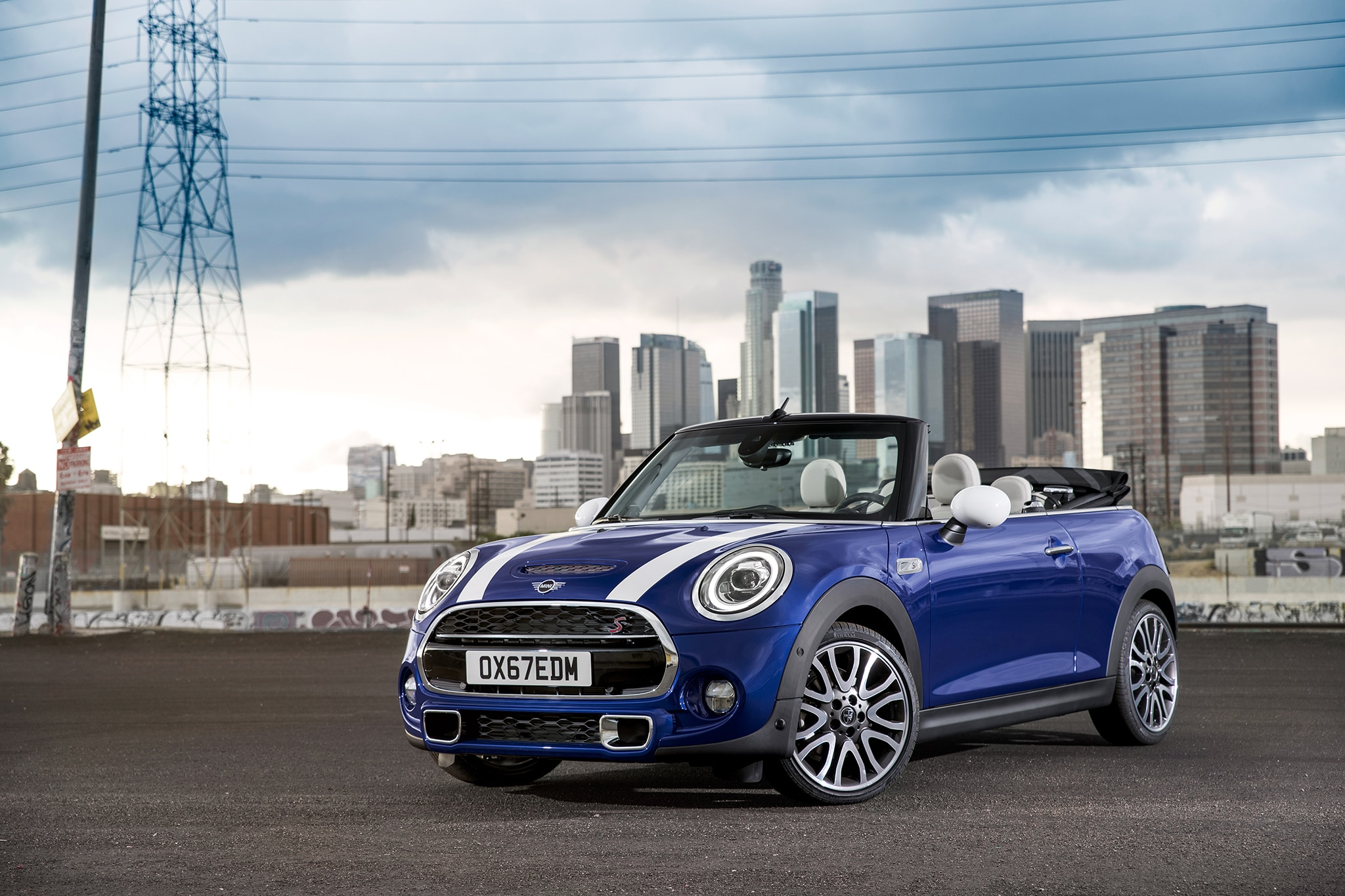 2019 Mini Hardtop And Convertible Arrive Ahead Of Detroit