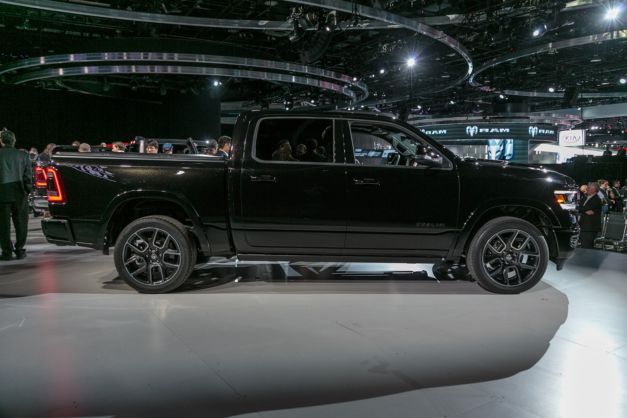 2019 Ram 1500 Priced Starting at $33,340 | Automobile Magazine