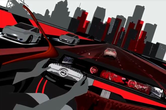 Nissan Crossover Detroit Auto Show Teaser