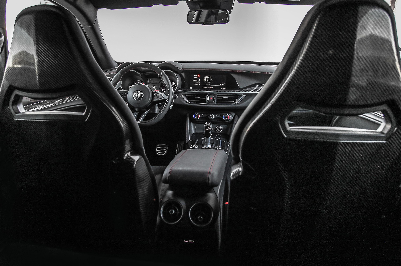 2018 Alfa Romeo Stelvio Quadrifoglio Will Cost You 81 590