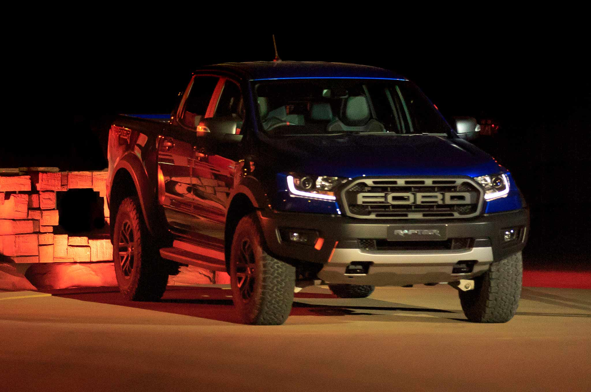ford exec ranger raptor would do really well in the u s. Black Bedroom Furniture Sets. Home Design Ideas