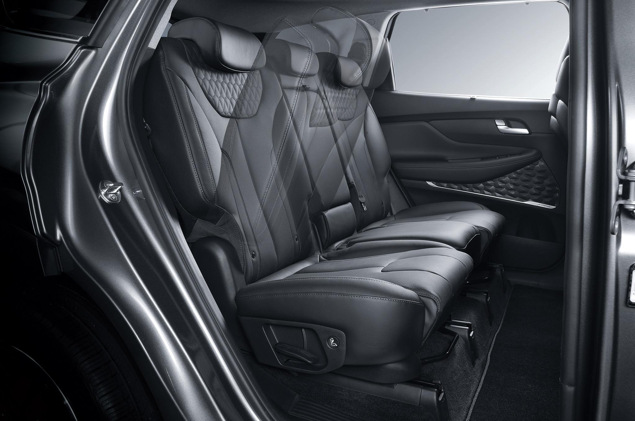 2019 Hyundai Santa Fe Getting A Diesel Option