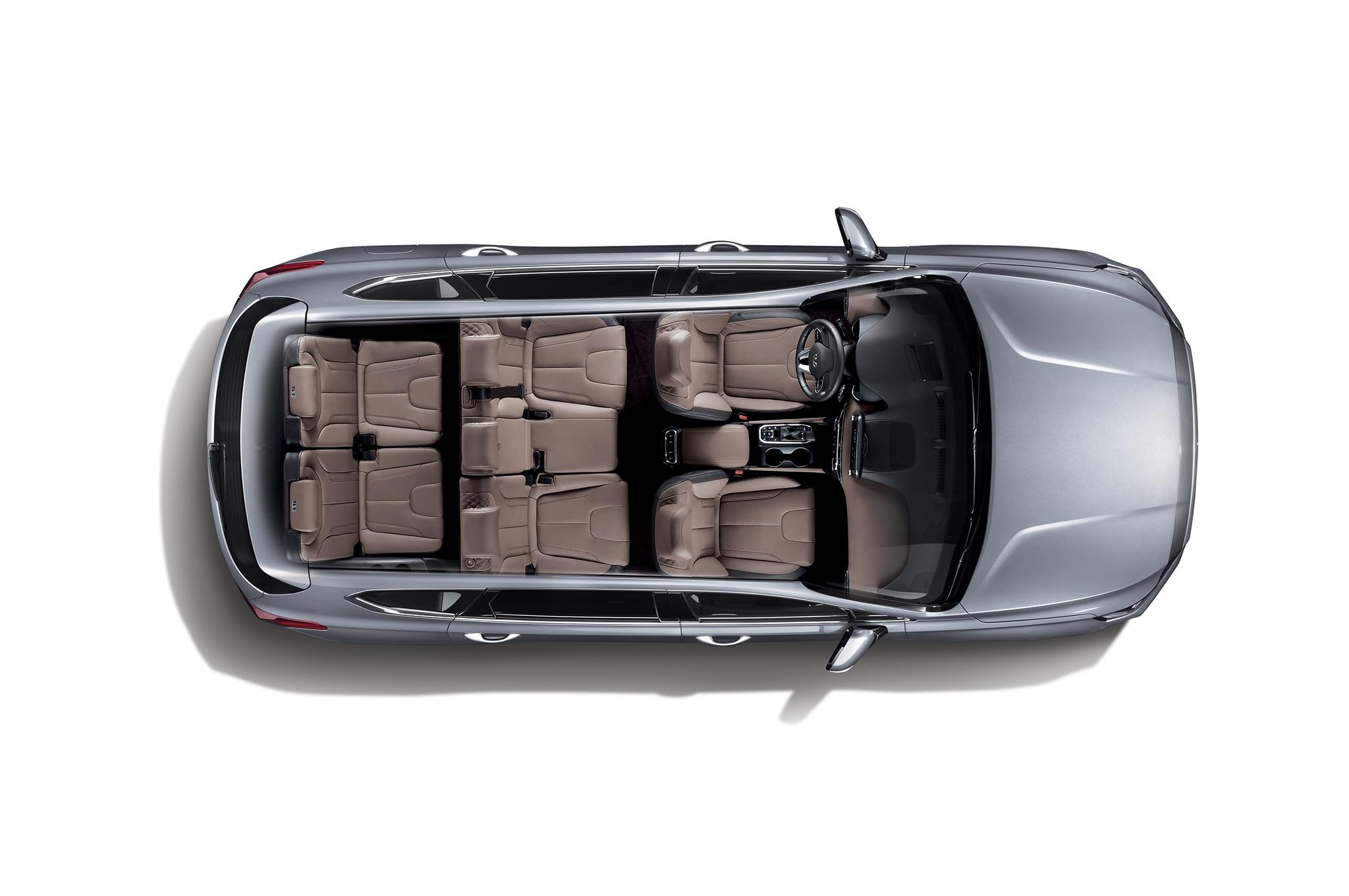 2019 Hyundai Santa Fe Getting A Diesel Option Automobile