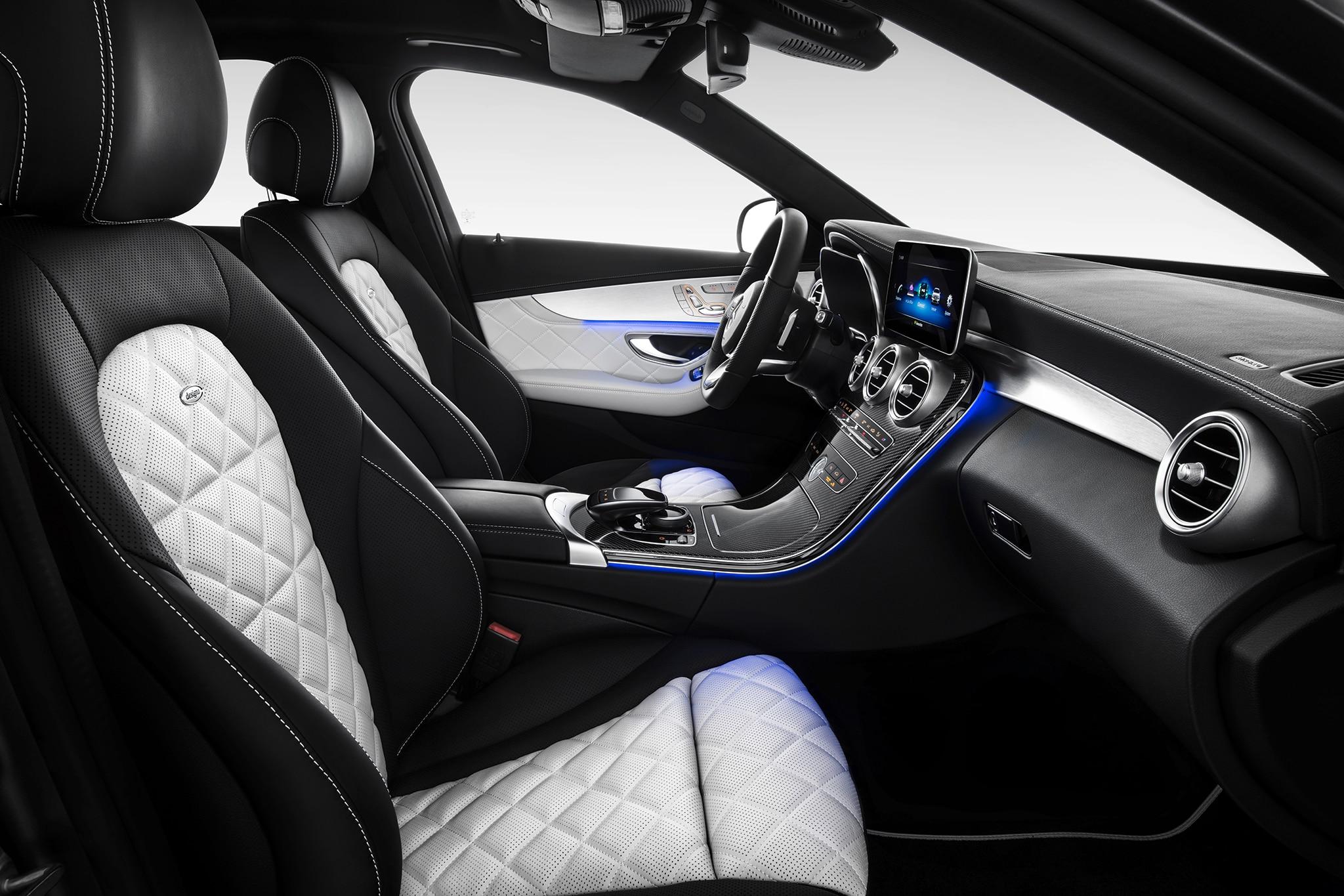 2019 Mercedes-Benz C-Class Gets Classier | Automobile Magazine