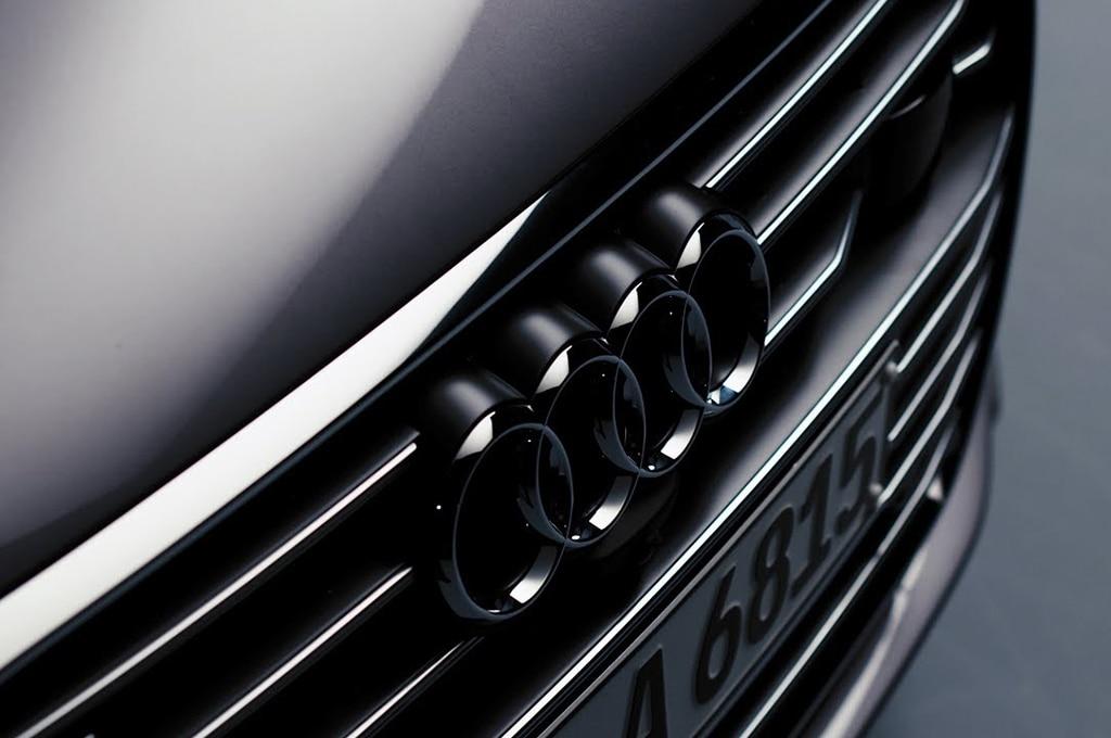 Audi A6 Teaser 3