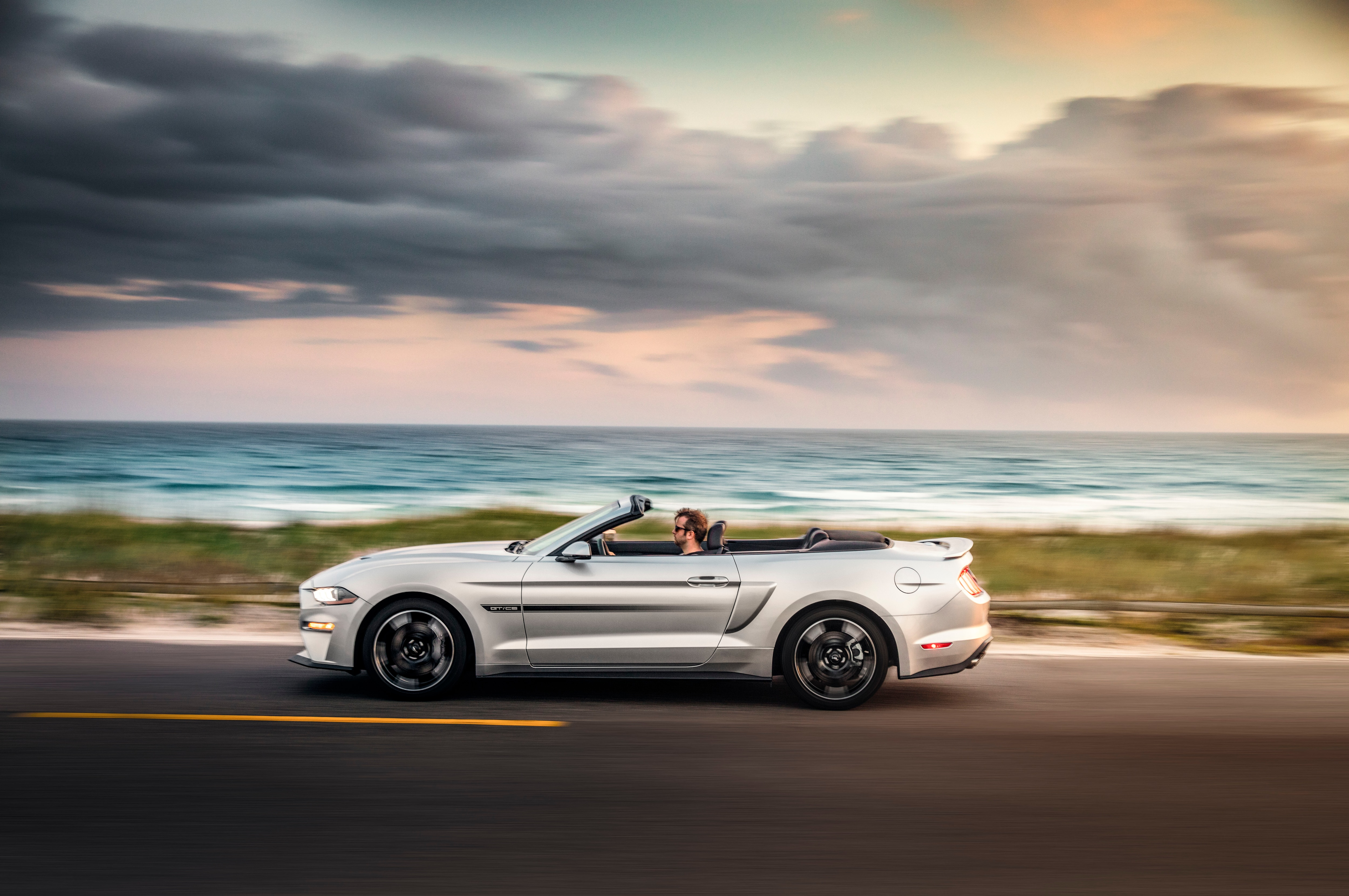 2019 Ford Mustang GT California Special Is Here | Automobile Magazine