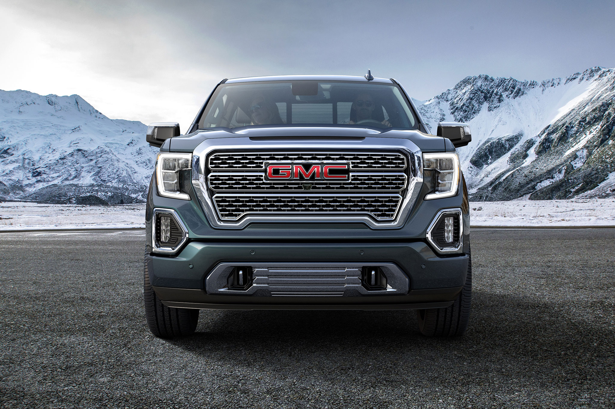 Tech christmas gifts 2019 gmc