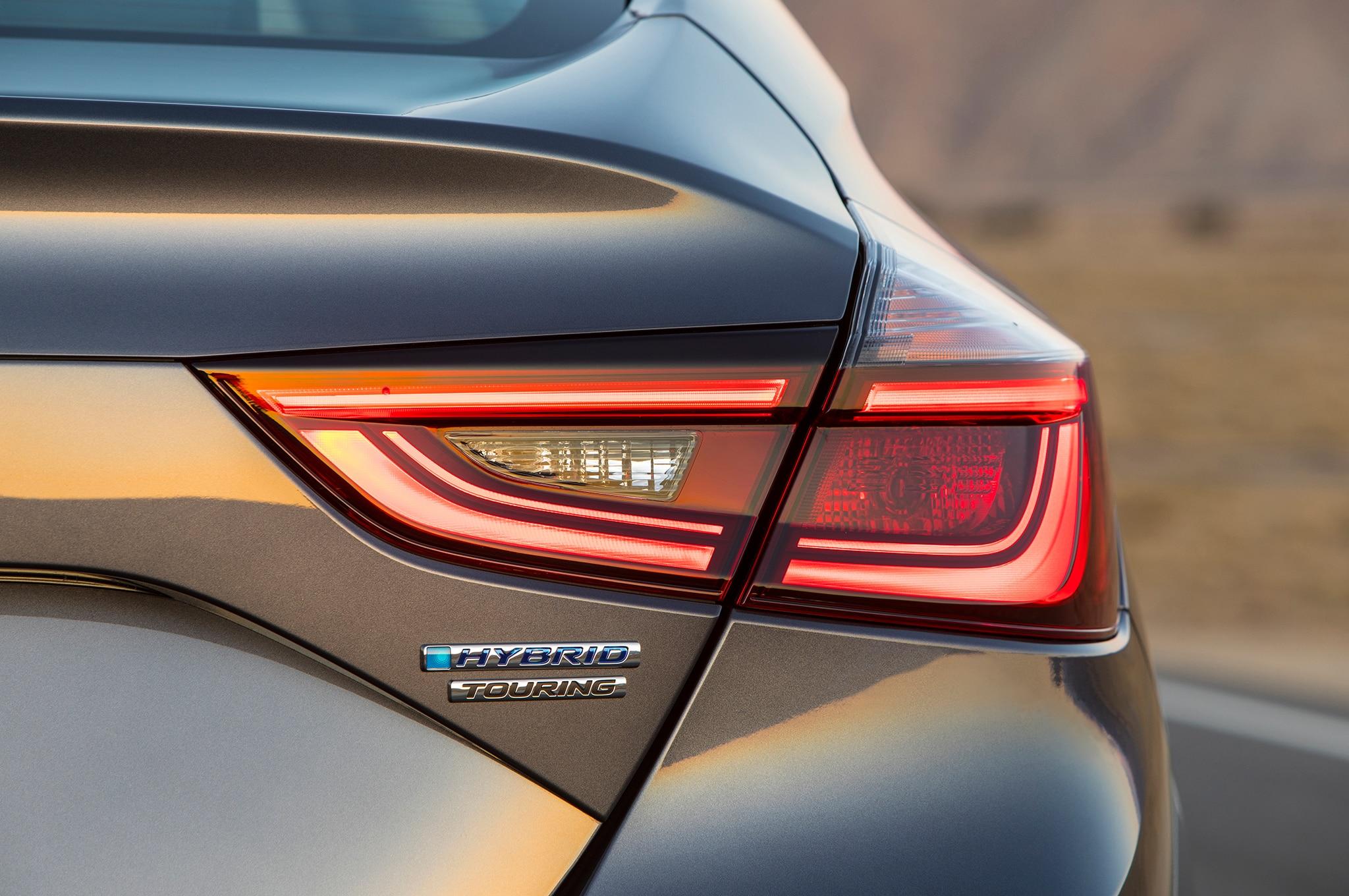 2019 Honda Insight Gets Up To 55 MPG