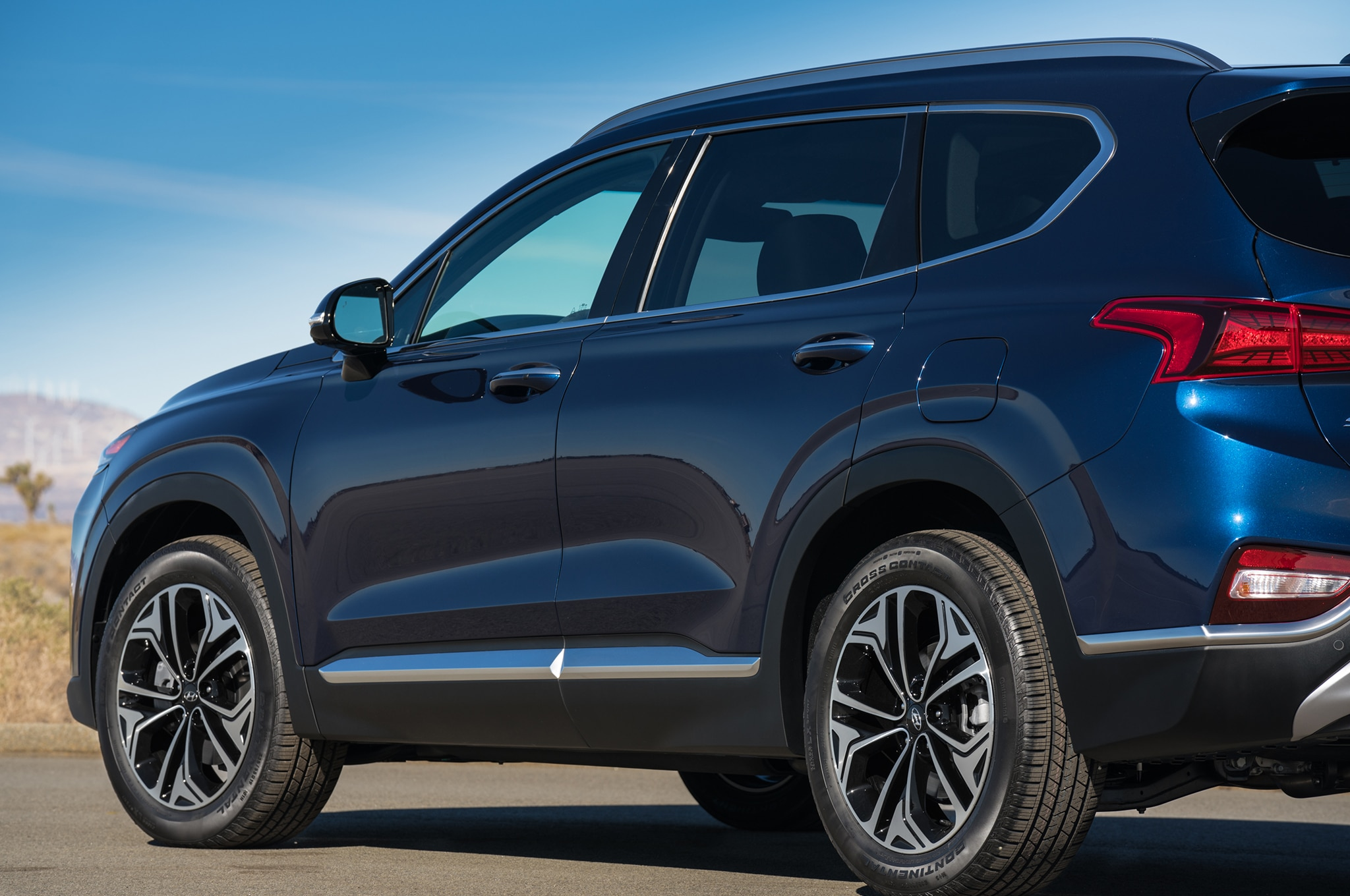 Five Fabulous Facts About the 2019 Hyundai Santa Fe ...