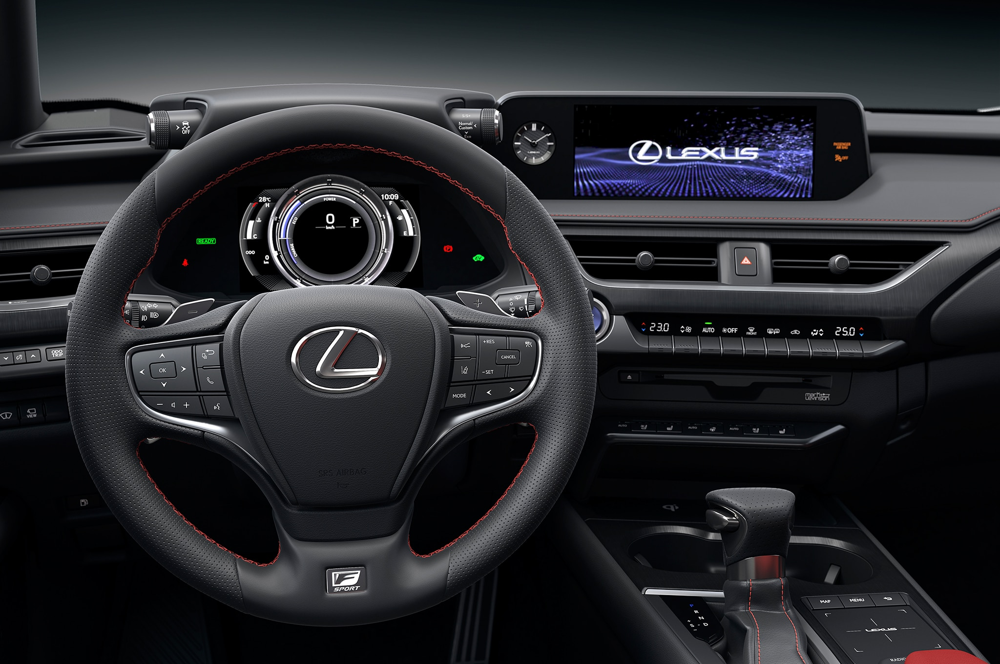 2019 lexus ux brings the spindle to the subcompact crossover world automobile magazine. Black Bedroom Furniture Sets. Home Design Ideas