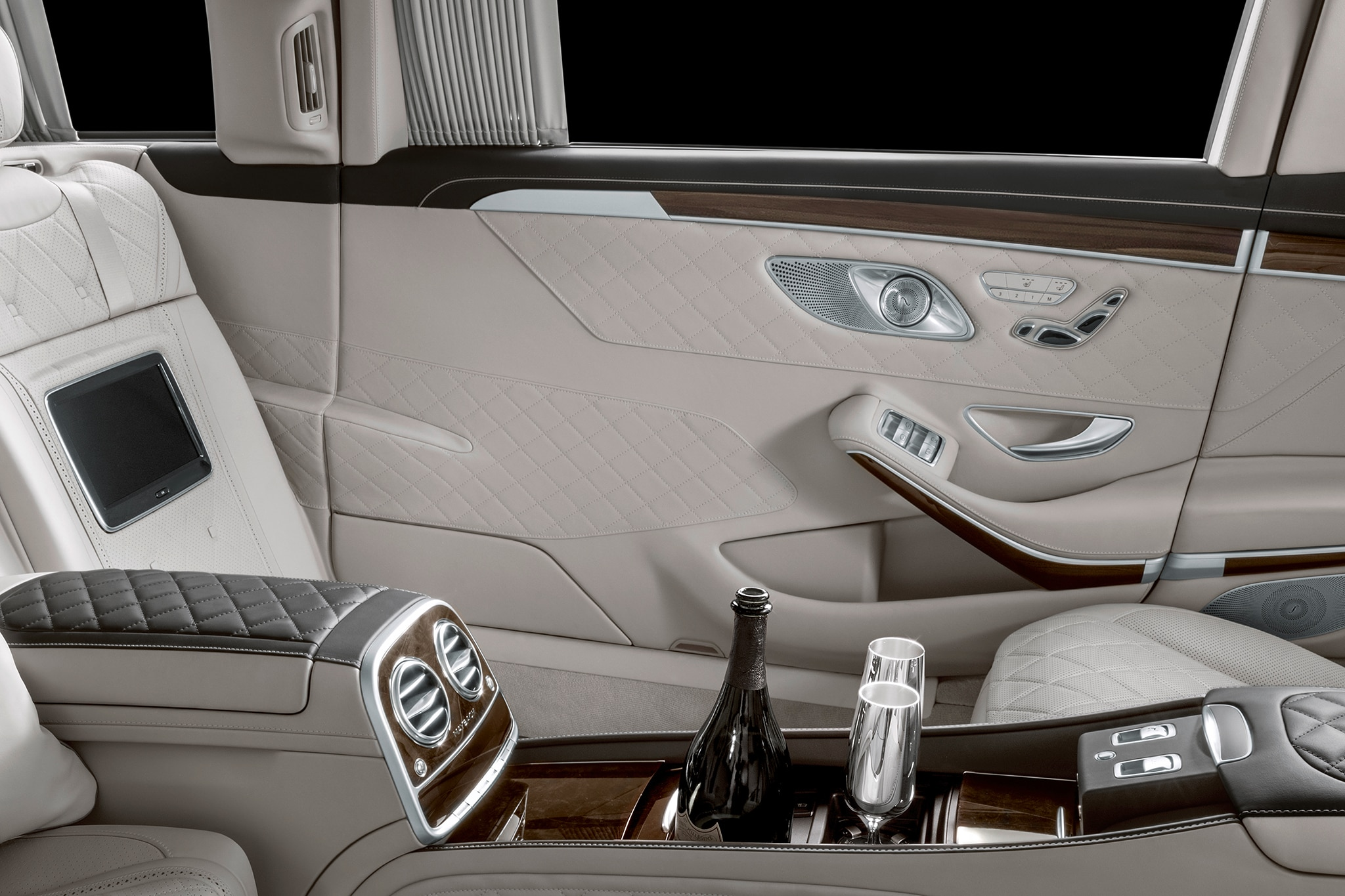2019 Mercedes Maybach S650 Pullman Is Long On Luxury Automobile