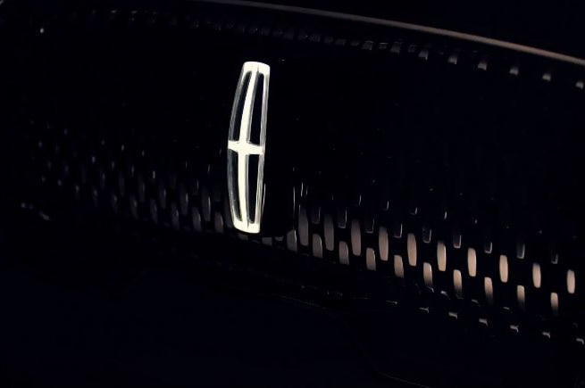 Lincoln Aviator Preview Teaser