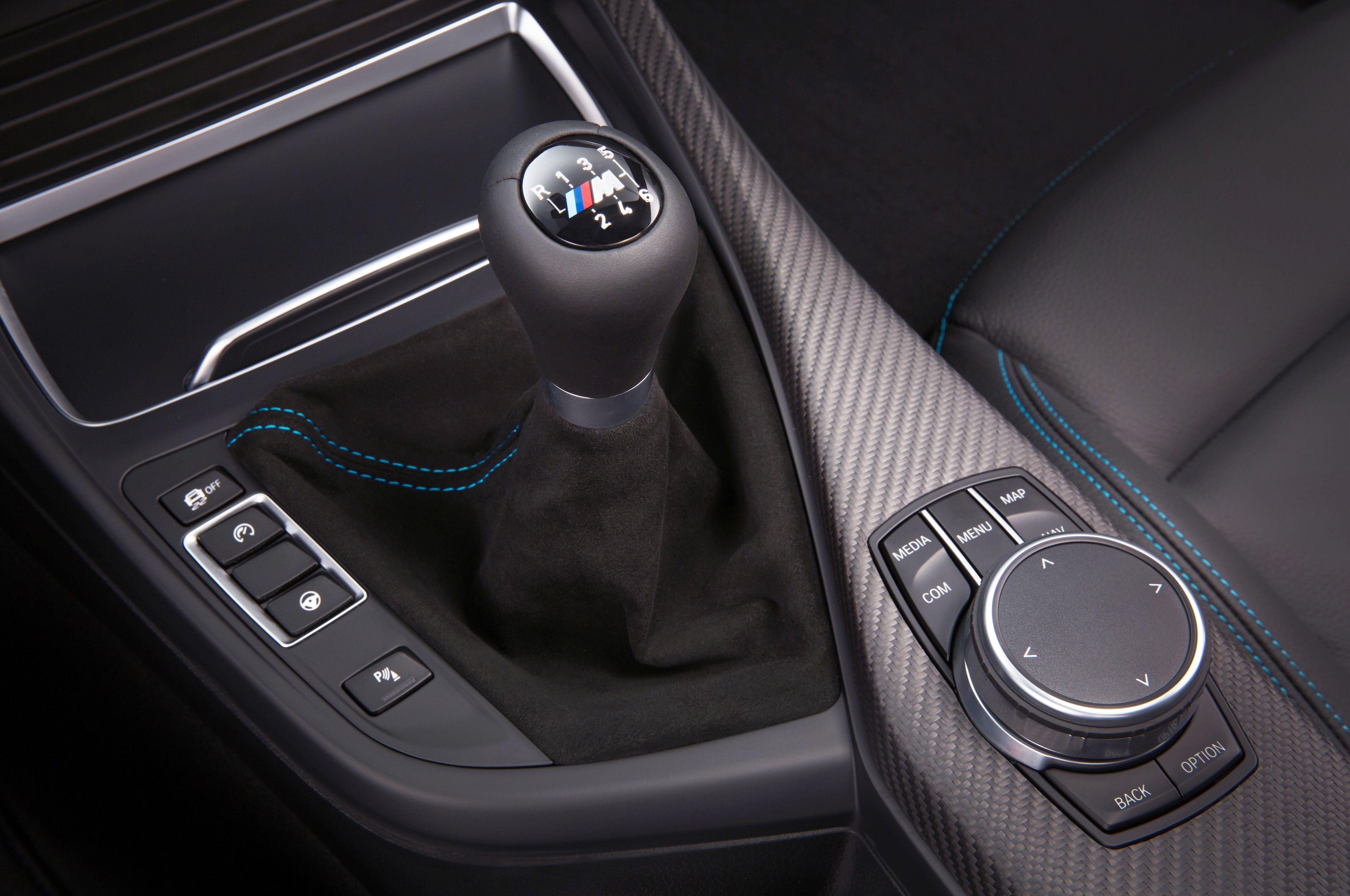 2019 Bmw M2 Competition Puts Out 405 Horsepower