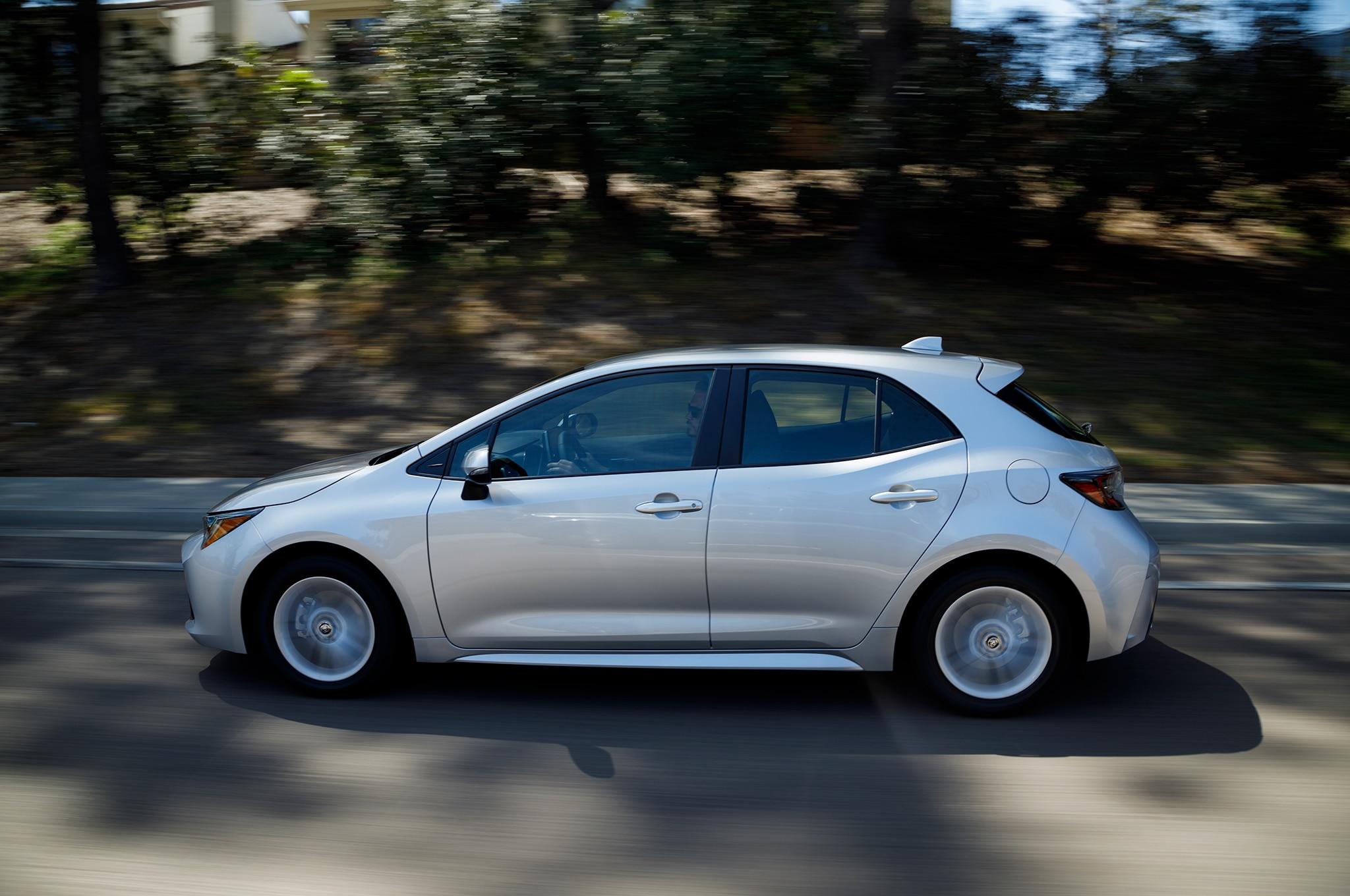 2019 New And Future Cars Toyota Automobile Magazine