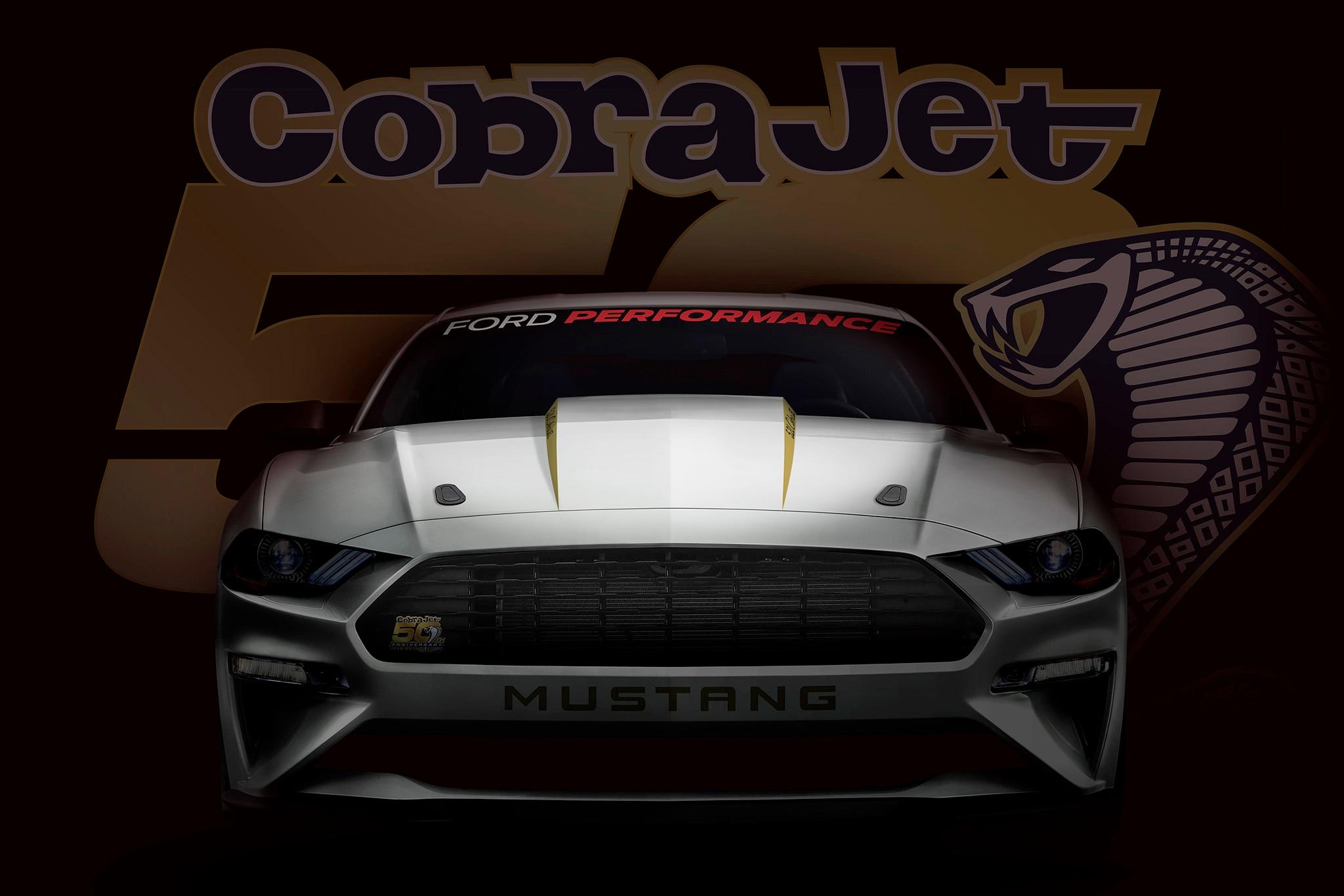 Cobra Jet Rendering