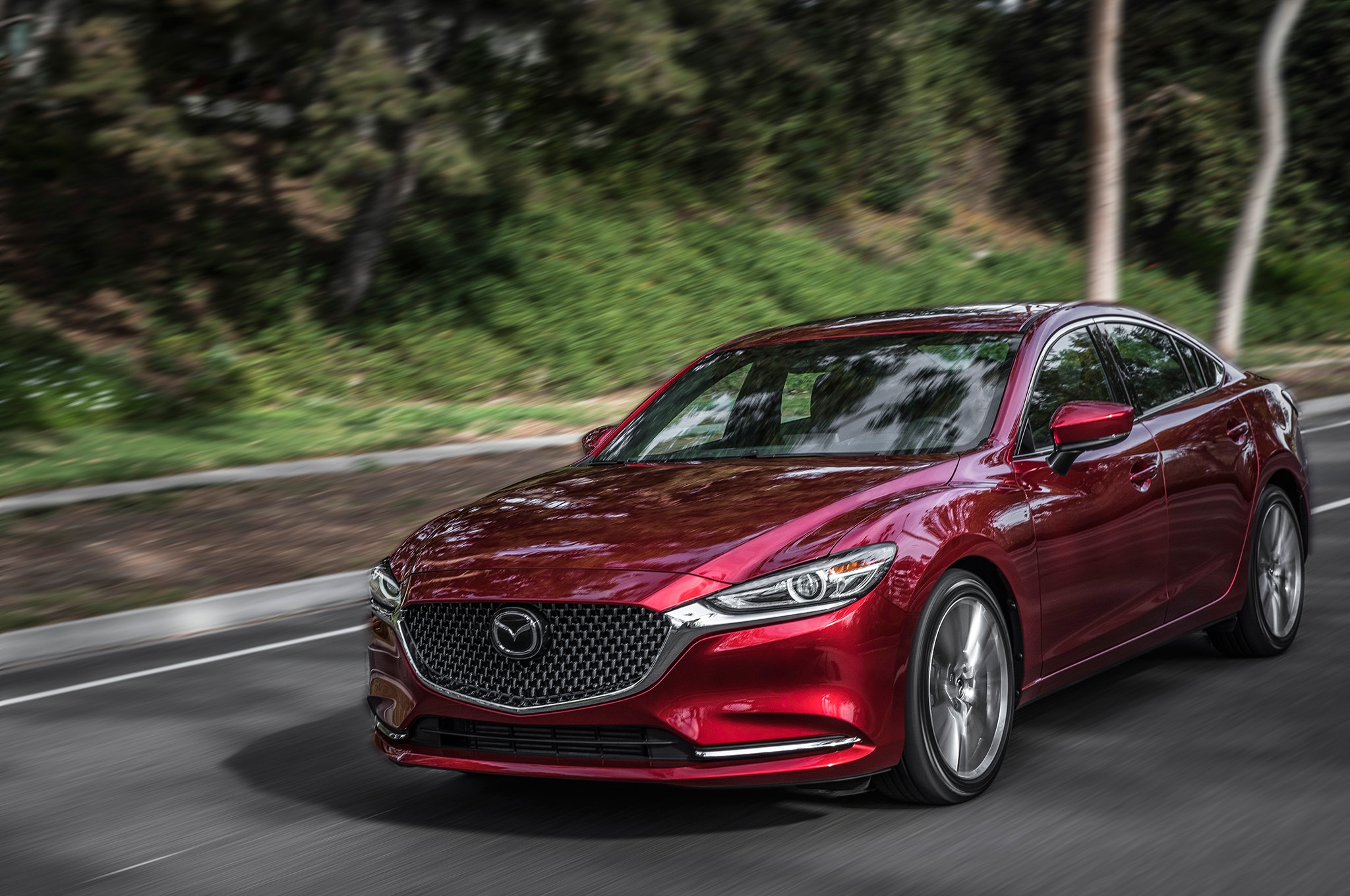 a mazda 6 diesel might finally make it to the u s