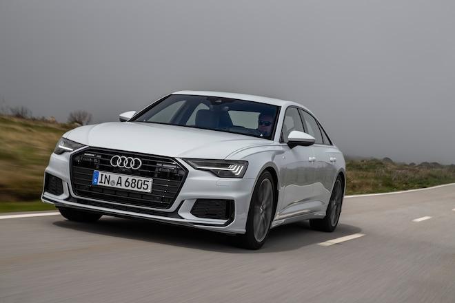 2019 Audi A6 88 1
