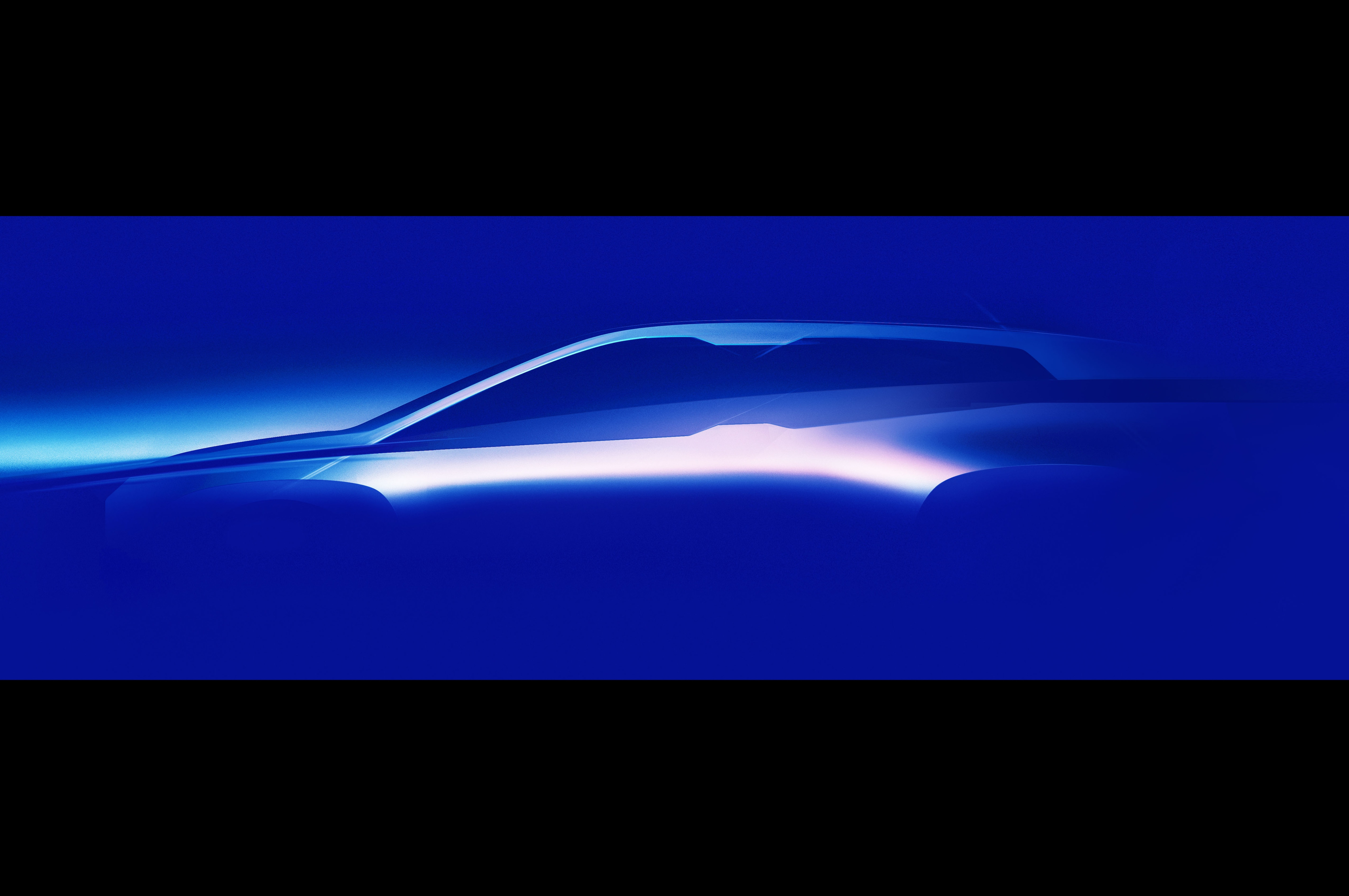 BMW INext EV