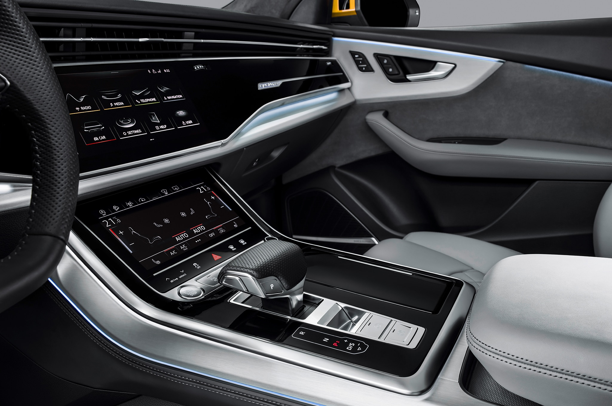 2019 Audi Q8: News, Design, Versions, Price >> 2019 Audi Q8 Review You Don T Need To Drive It To Get It