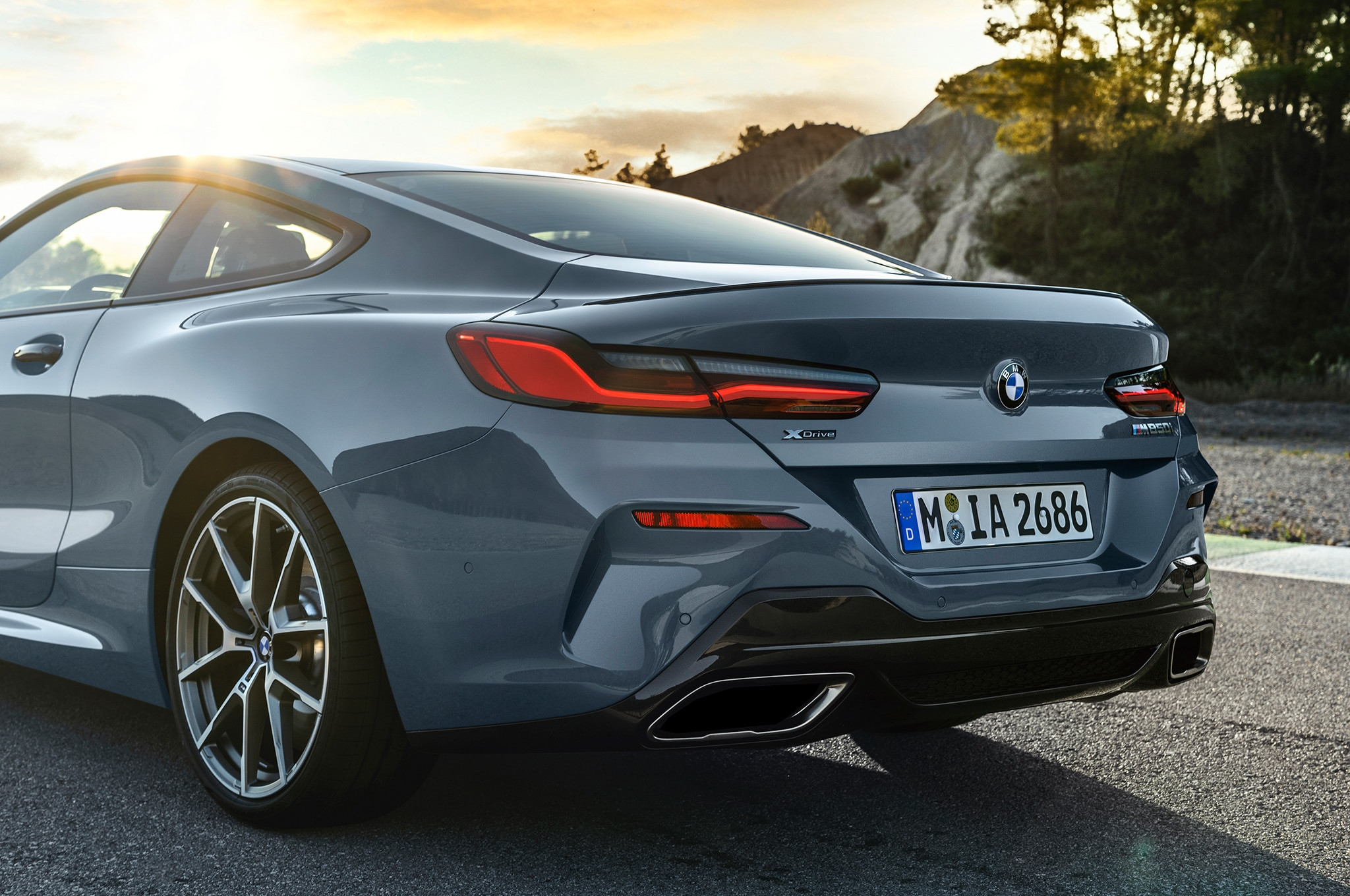 2019 New And Future Cars Bmw Automobile Magazine