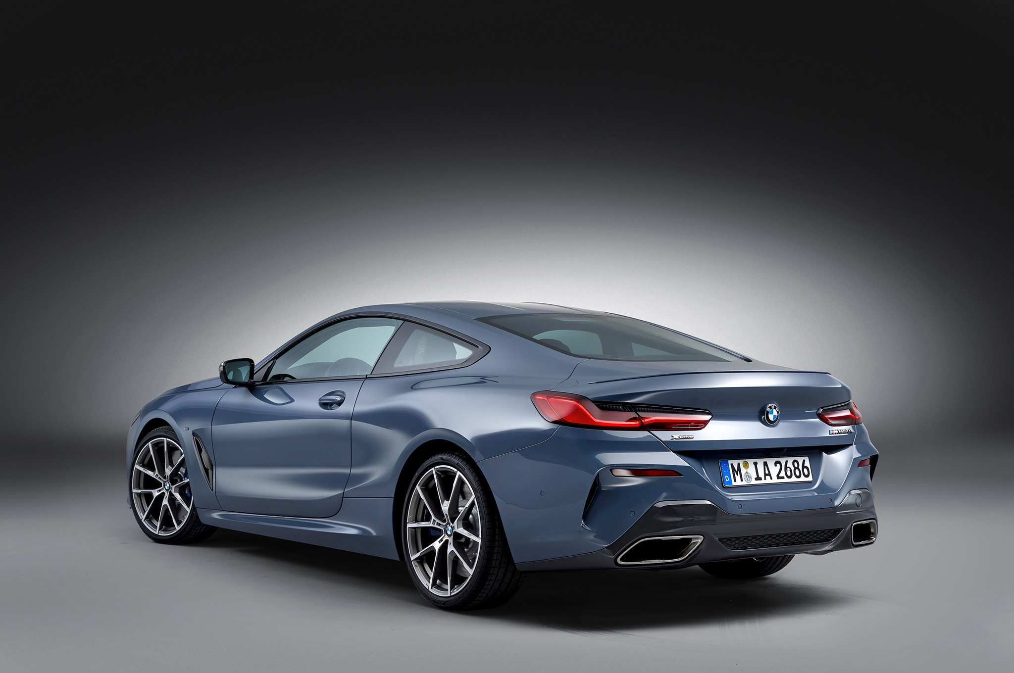 2019 New And Future Cars Bmw Automobile Magazine