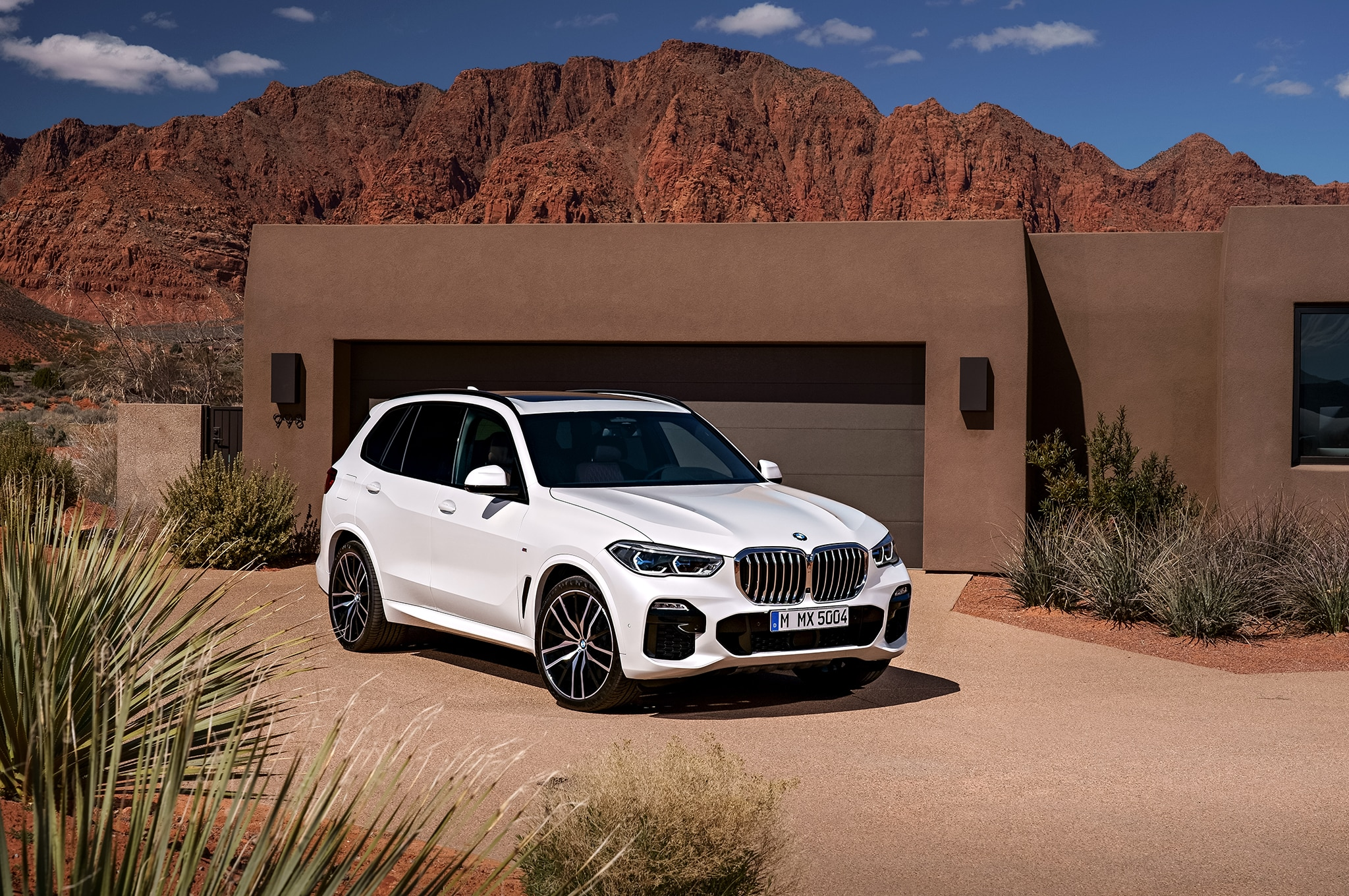 2019 Bmw X5 Priced From 61 695 Automobile Magazine