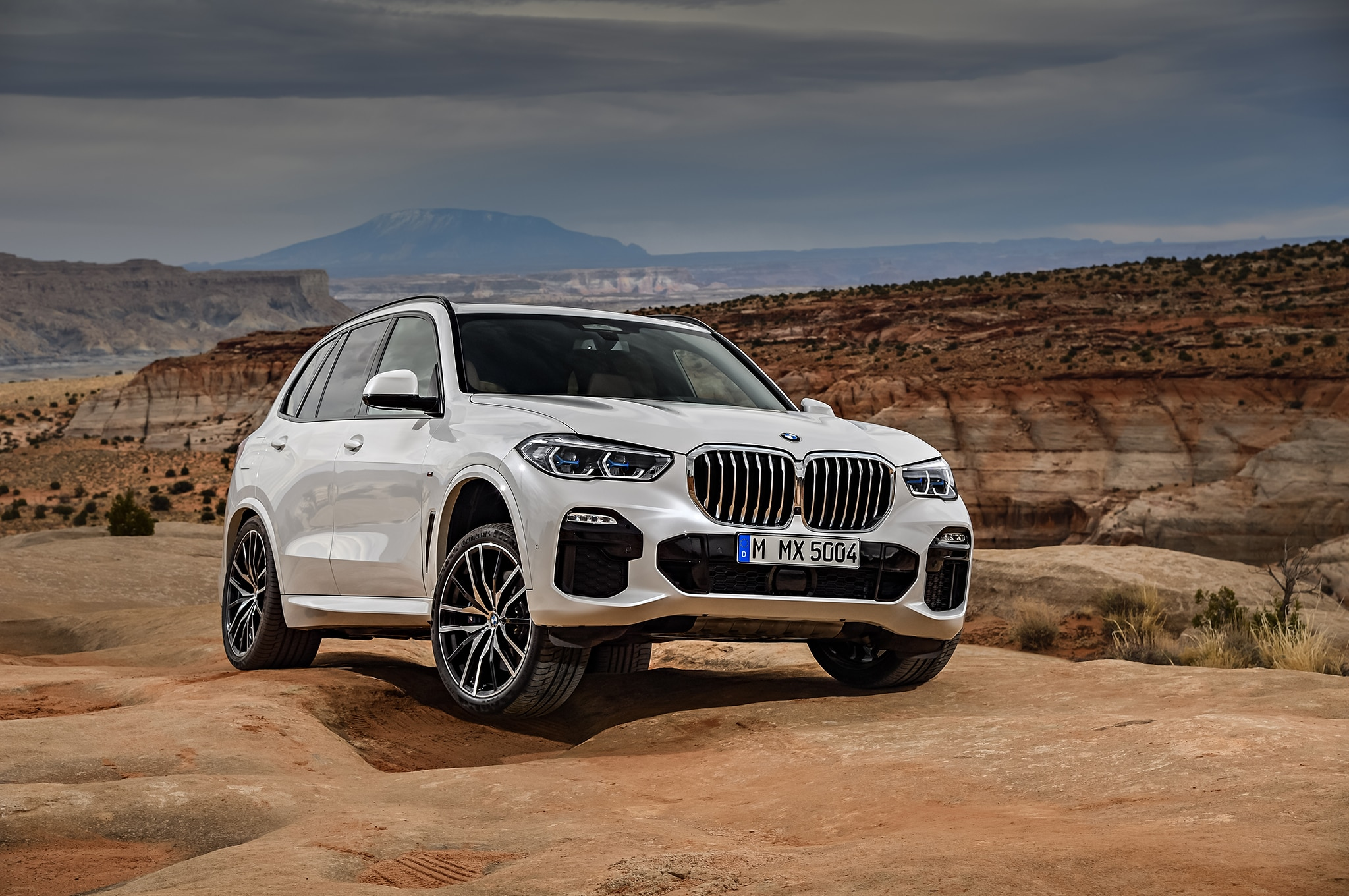 2019 Bmw X5 Priced From 61 695 Automobile Magazine