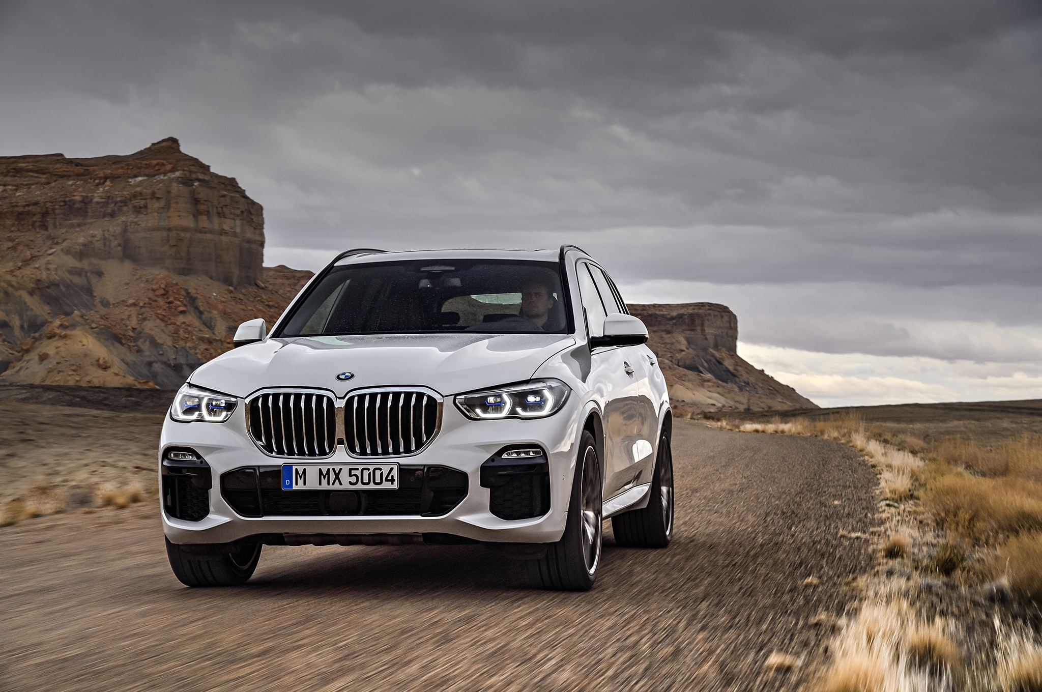 2019 bmw x5 priced from  61 695