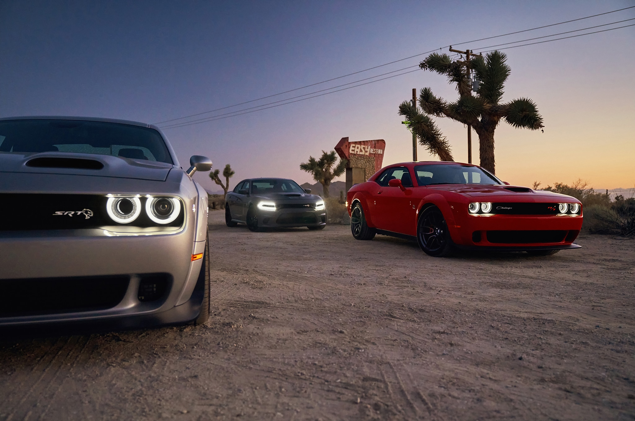 2019 Dodge Challenger Srt Hellcat Redeye Serves Up 797 Horsepower