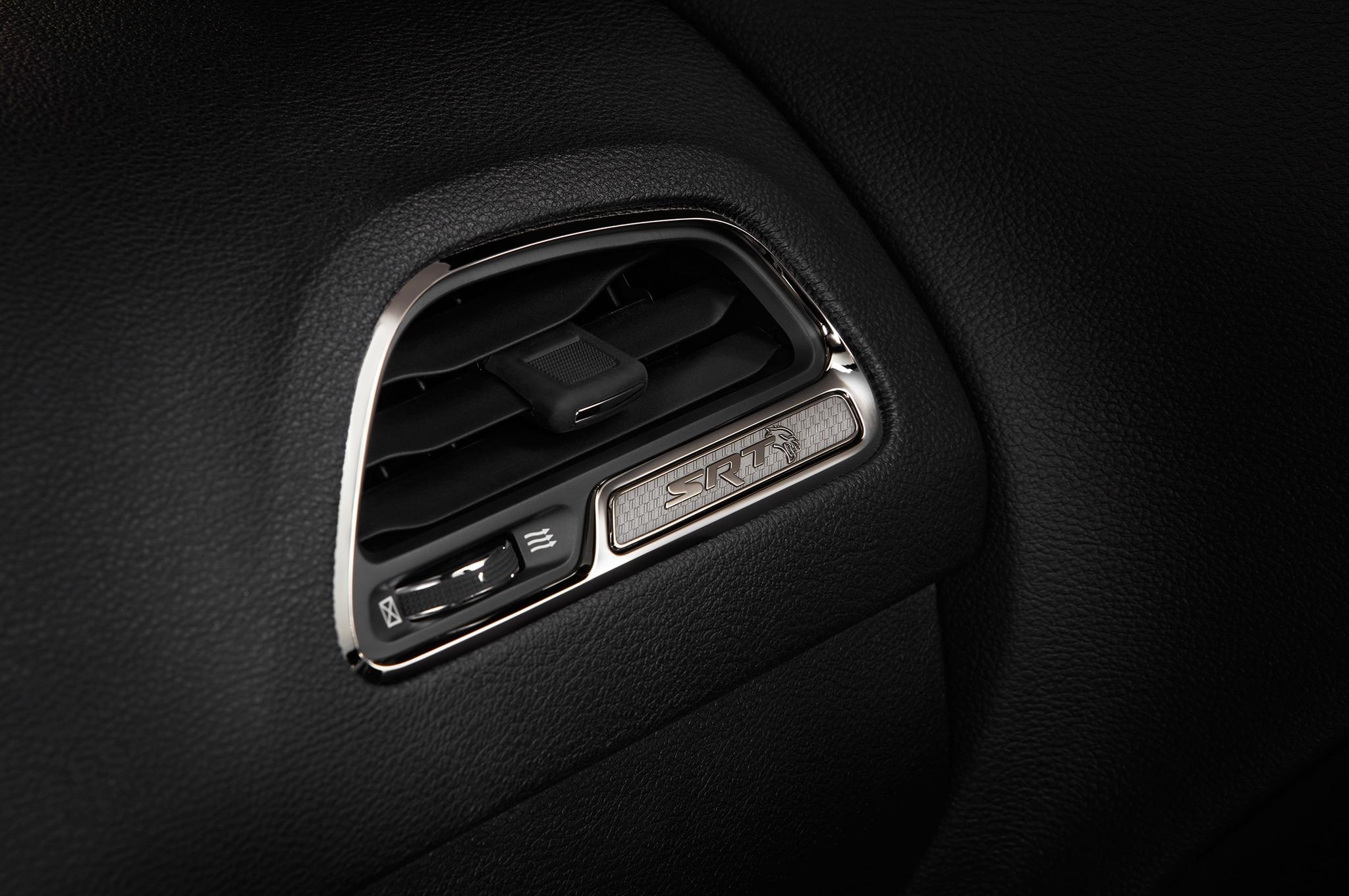 2019 Dodge Challenger Srt Hellcat Redeye Serves Up 797 Horsepower