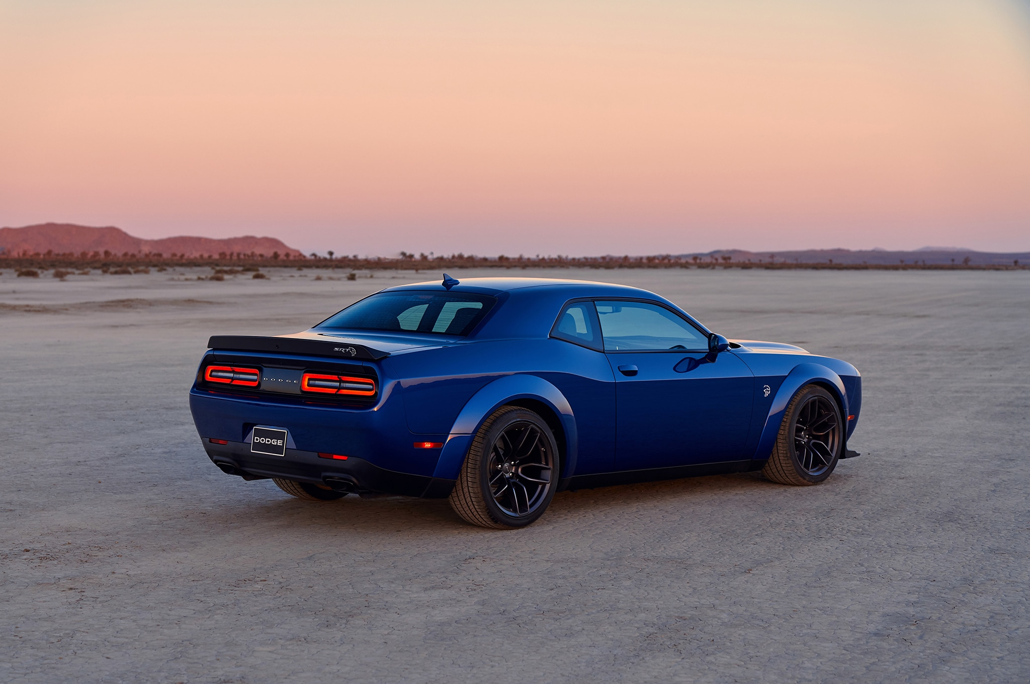 Dodge Latest Models >> Seven Key Facts About the 2019 Dodge Challenger | Automobile Magazine