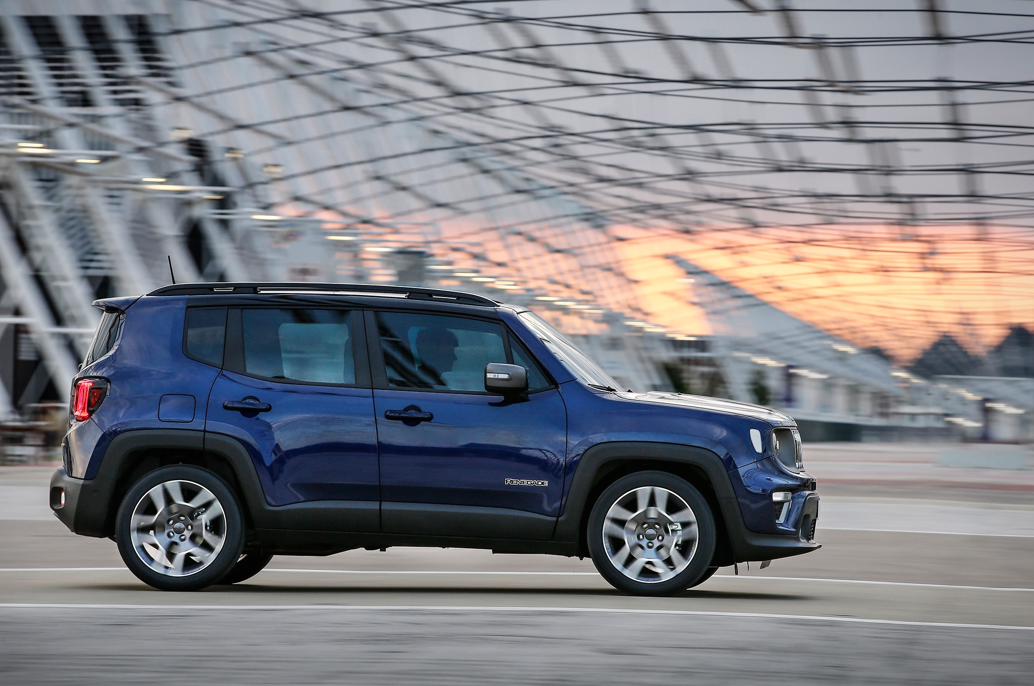The Comprehensive 2019 Jeep Renegade Photo Gallery