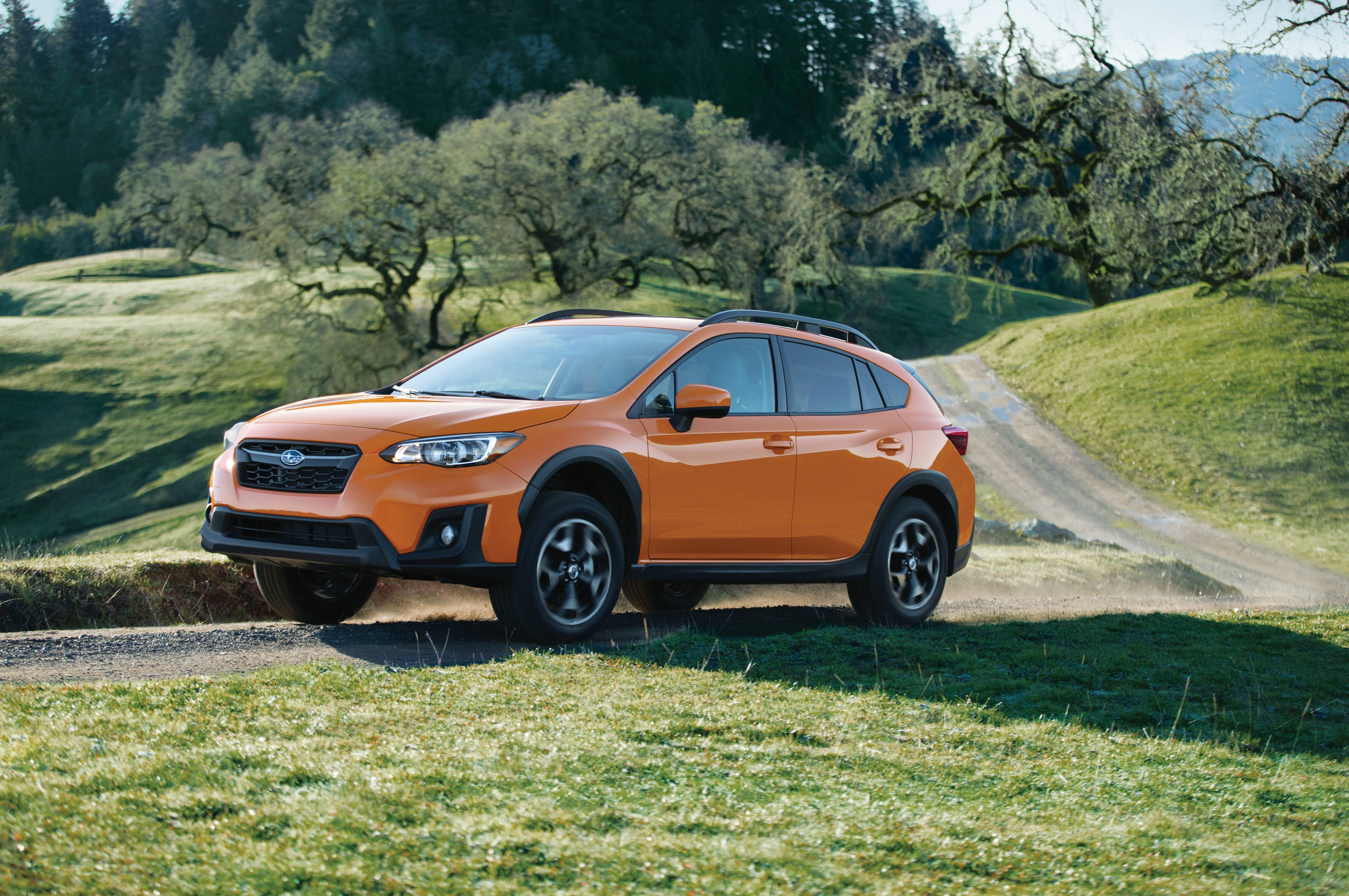 2019 Subaru Crosstrek Priced to Start at $22,870 ...