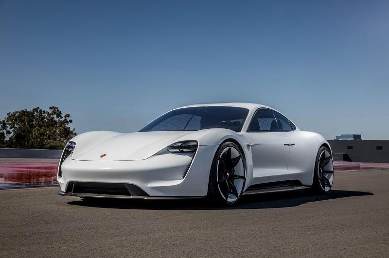 How to Pronounce the Porsche Taycan EV's Name | Automobile