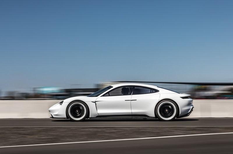 Porsche Taycan Production to Increase | Automobile Magazine