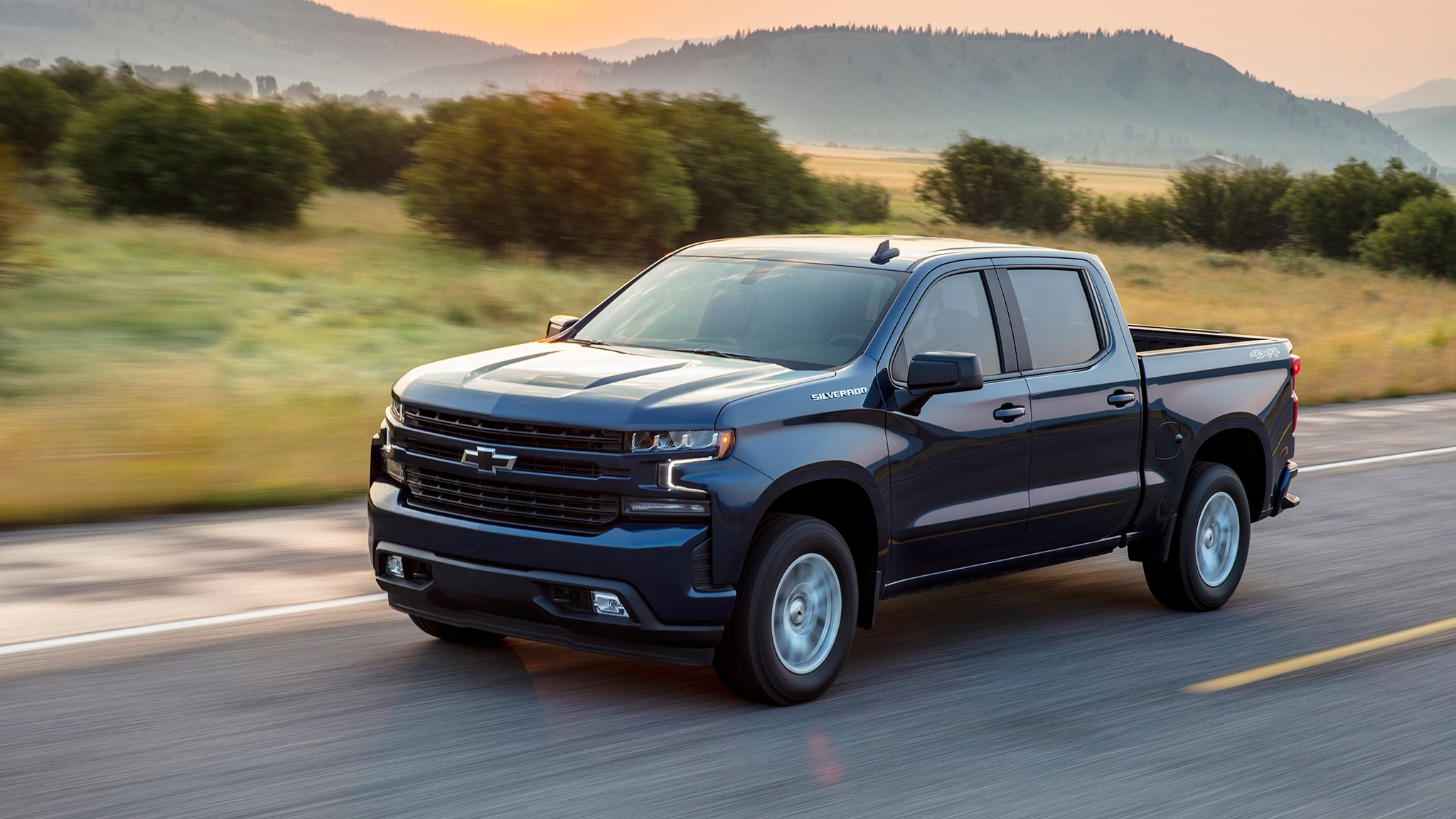 GM Is Planning an Electric Chevrolet Silverado After All ...