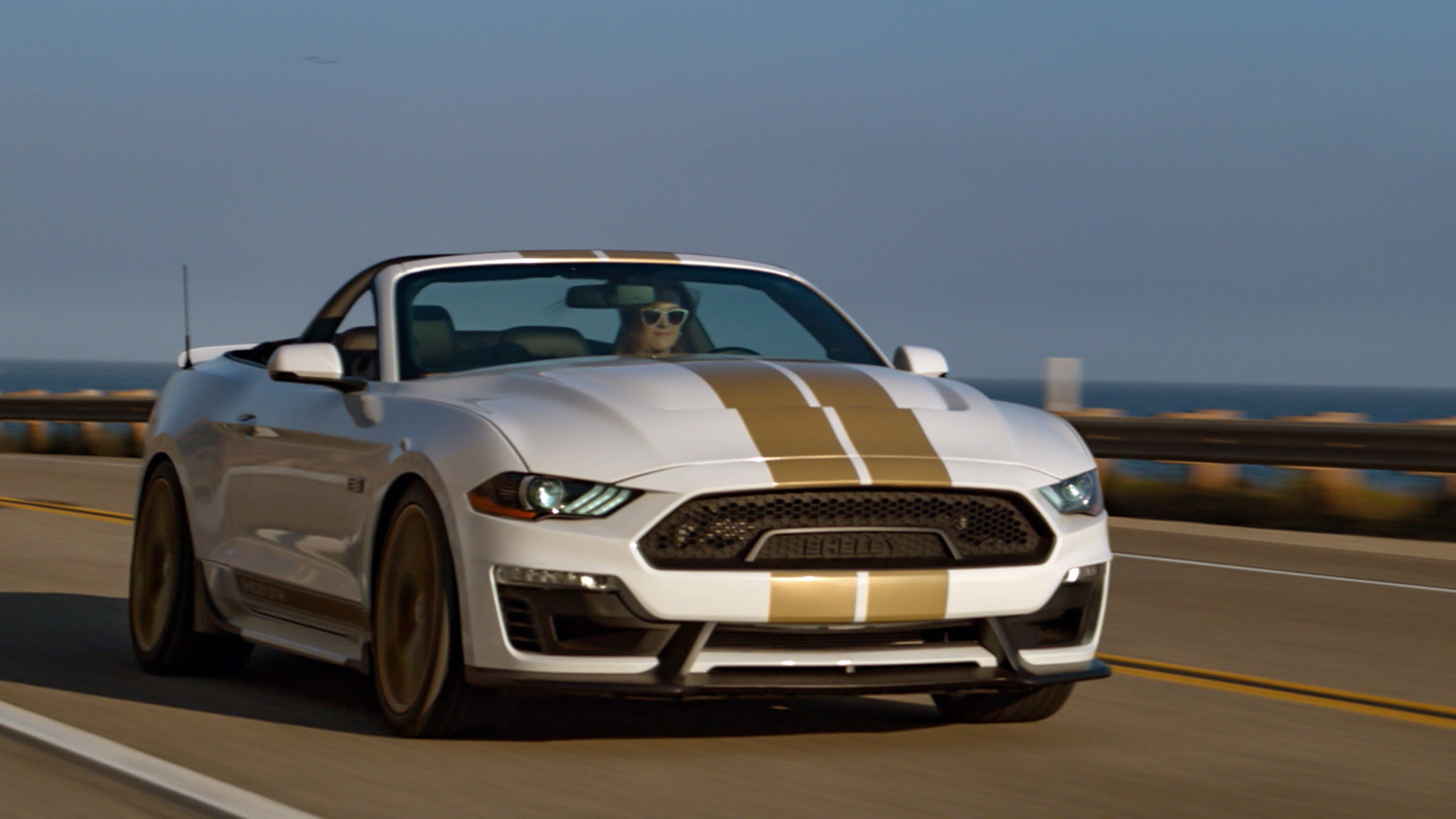 2019 shelby gt ford mustang makes as much as 700 hp automobile magazine. Black Bedroom Furniture Sets. Home Design Ideas