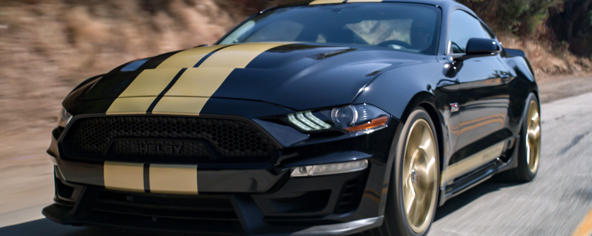 2019 Shelby GT Ford Mustang Makes as Much as 700+ HP ...