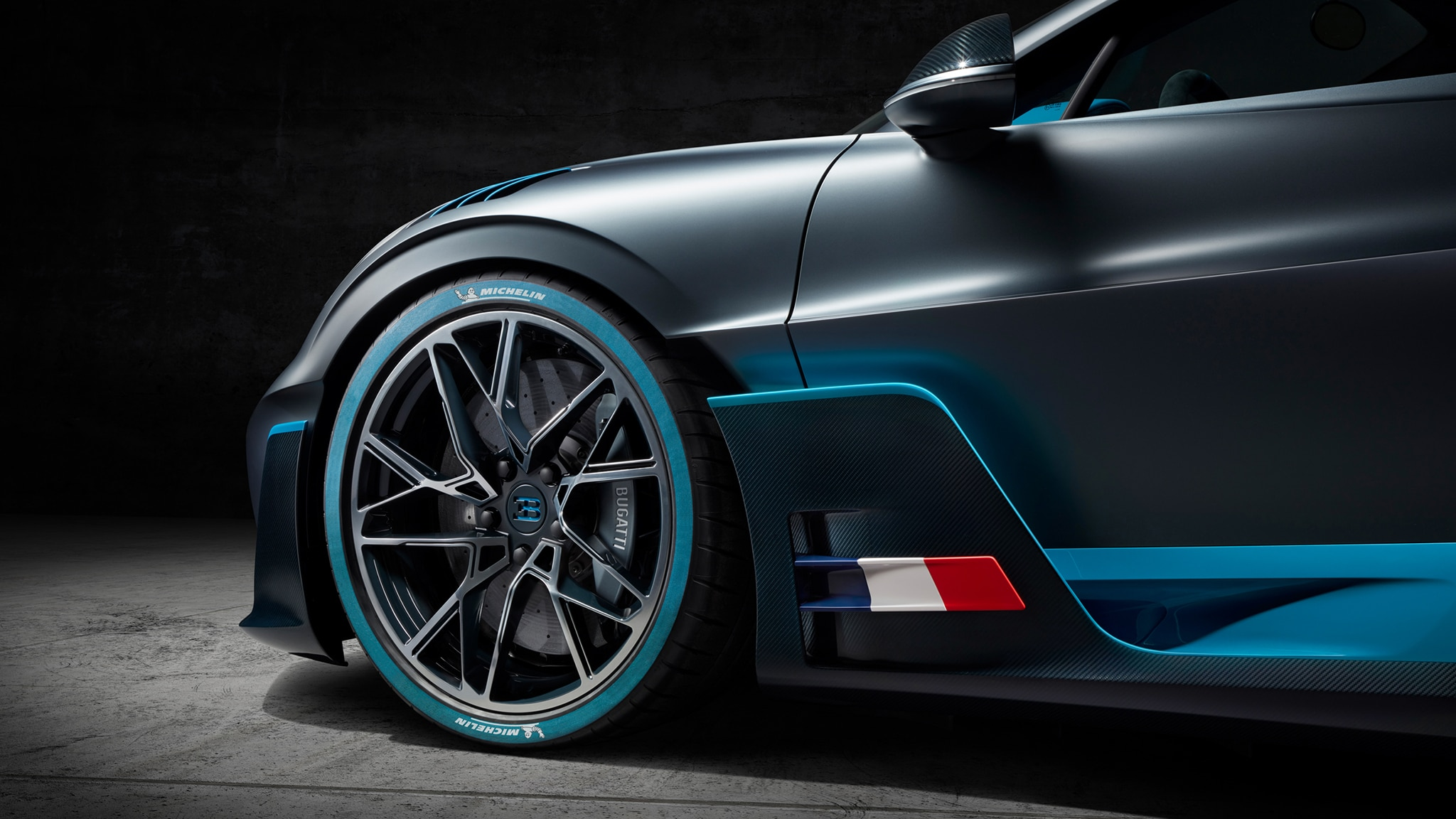 Bugatti: We're Considering a 312 MPH Chiron and an SUV