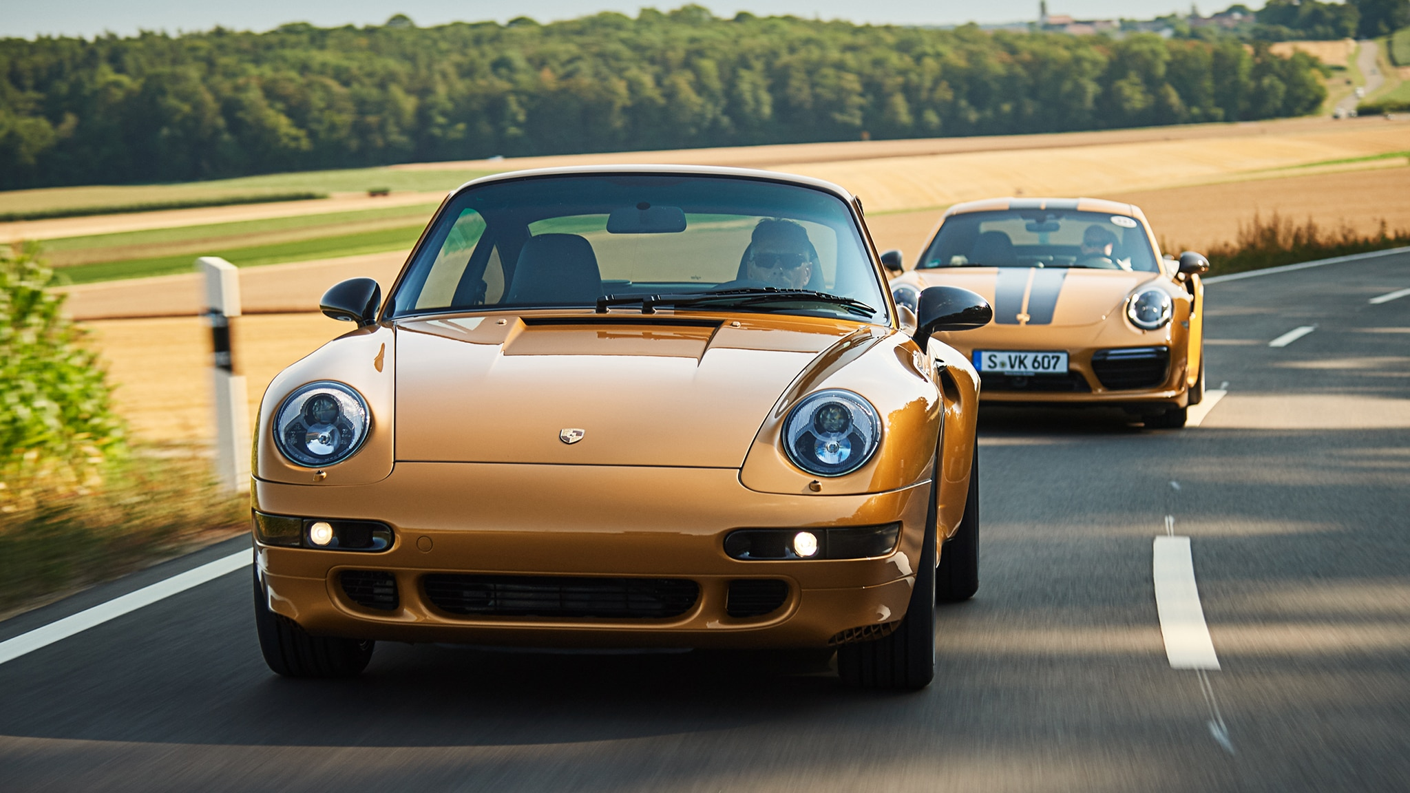 Porsche 993 Turbo OneOnly 014