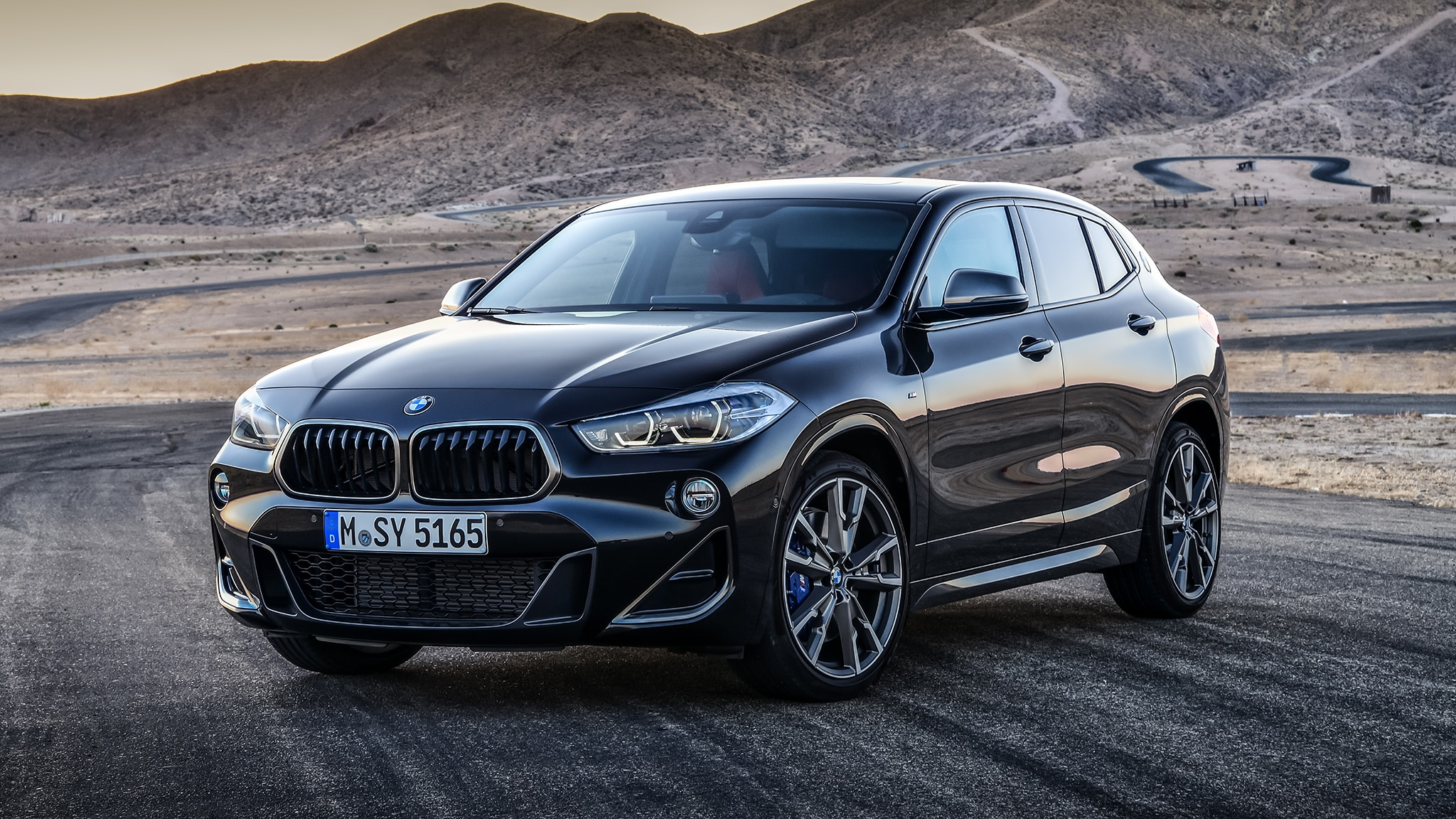 2019 bmw x2 m35i revealed with 302