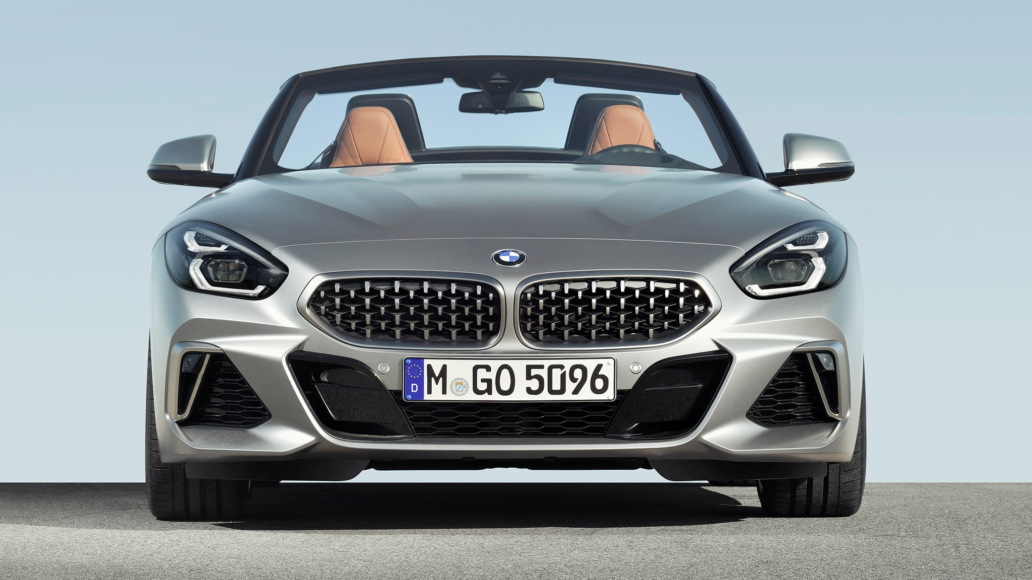 2019 Bmw Z4 Sdrive30i Makes 255 Horsepower Automobile