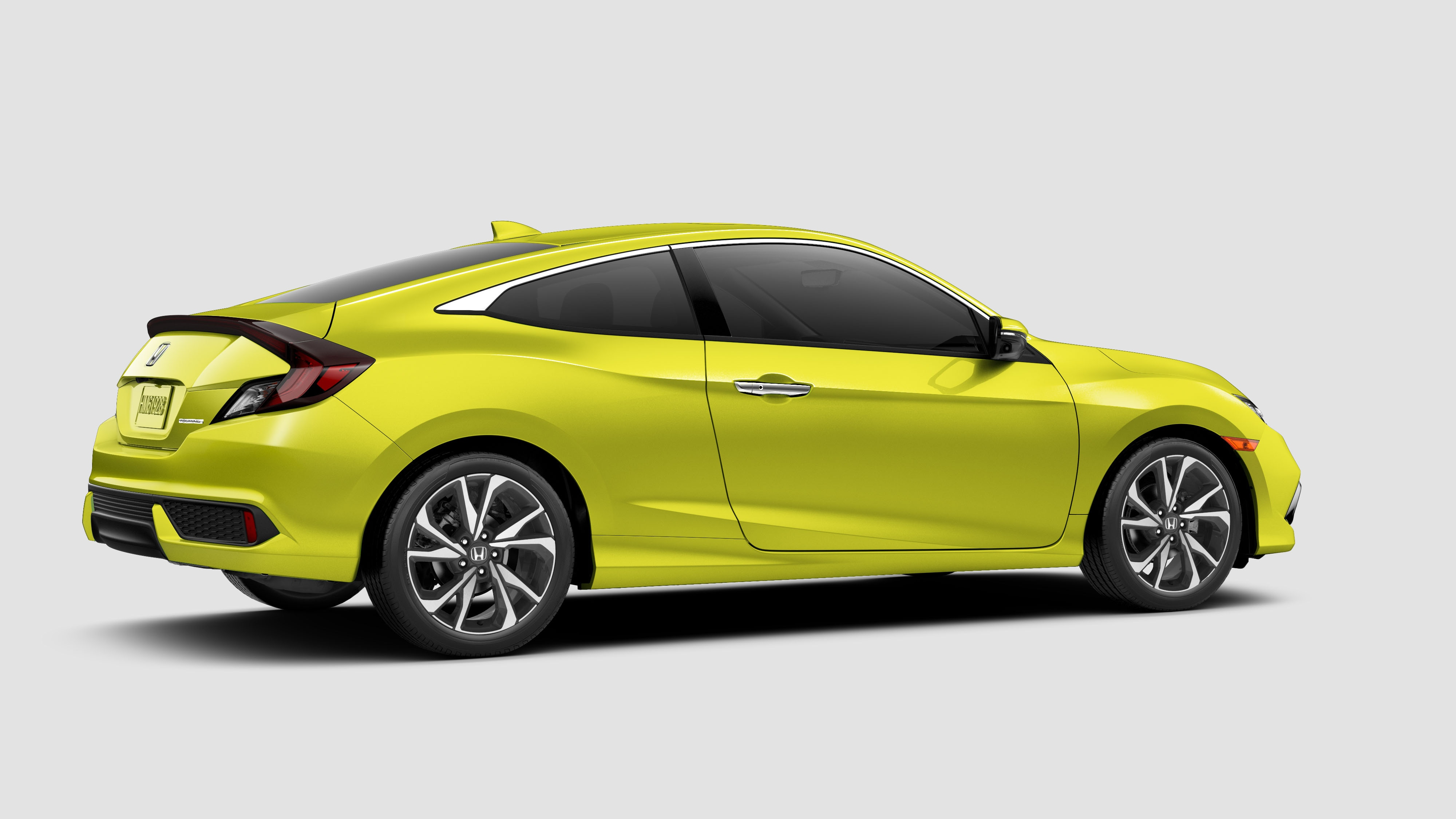2019 Honda Civic Starts At 20345 Automobile Magazine 1970 Si 3 27