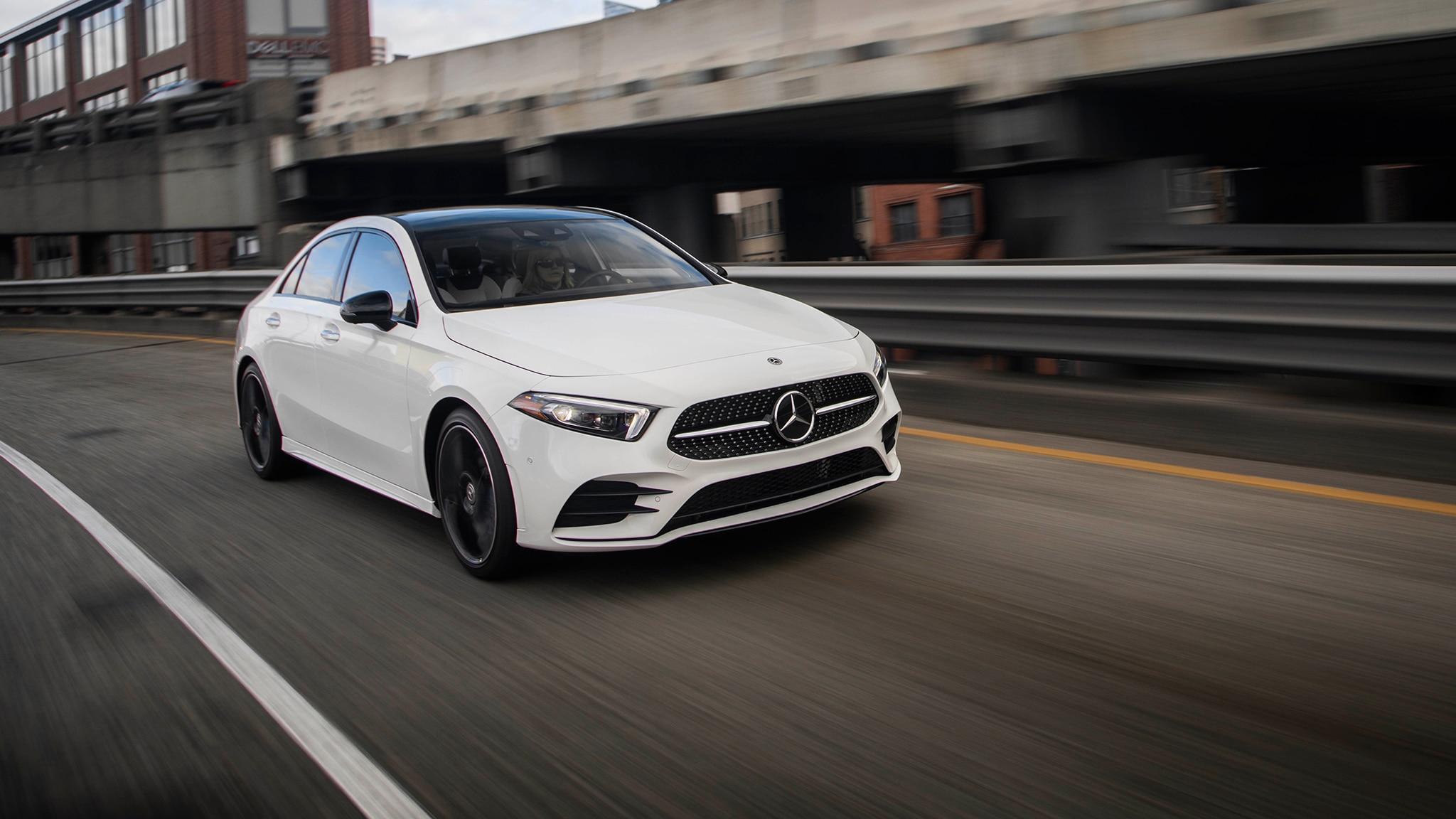 2019 Mercedes-Benz A-class: How I'd Spec It | Automobile