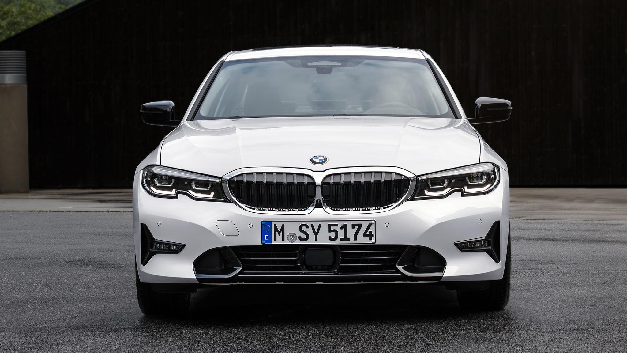 2019 BMW 3-series Design Analysis: Exterior, Interior
