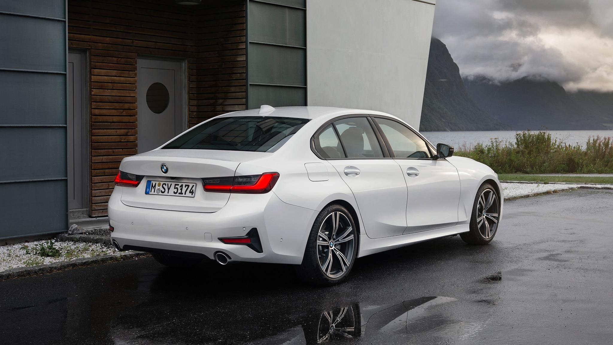 2019 BMW 3 Series 57